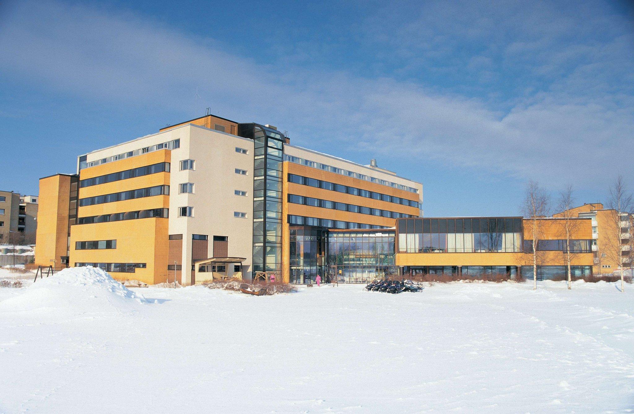 Scandic Hotel Kuopio
