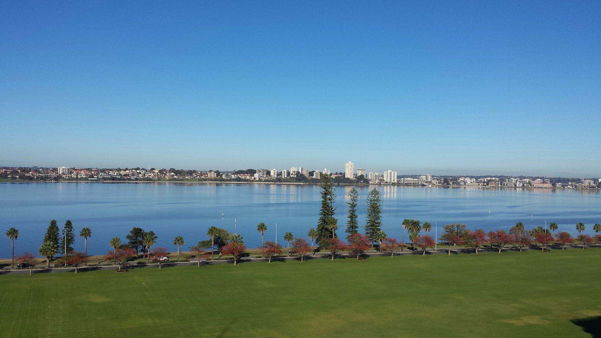 Crowne Plaza Perth