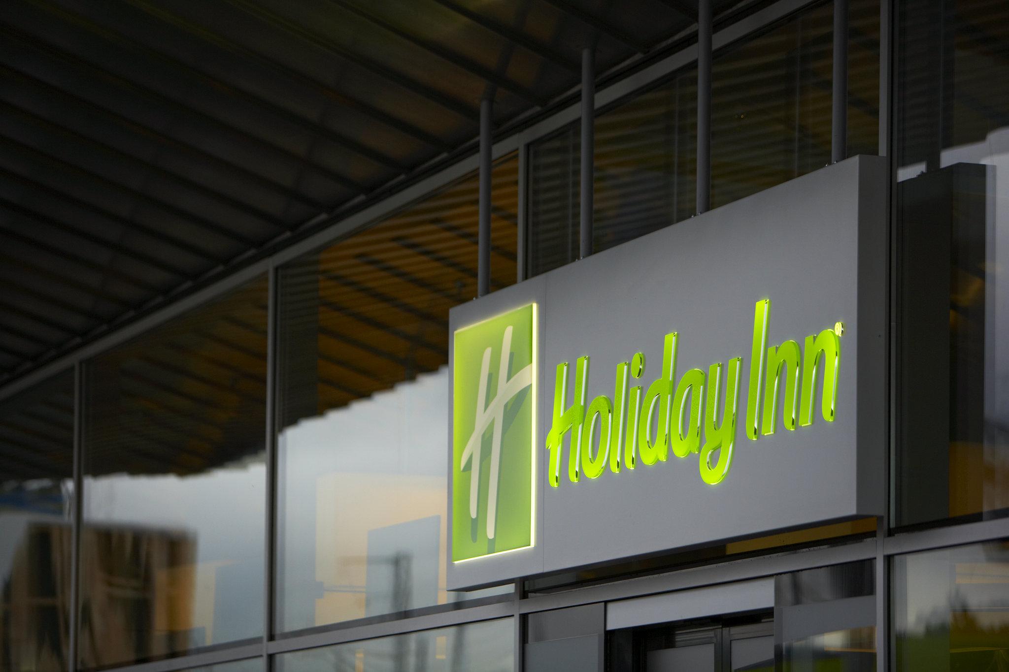 Holiday Inn Berne-Westside