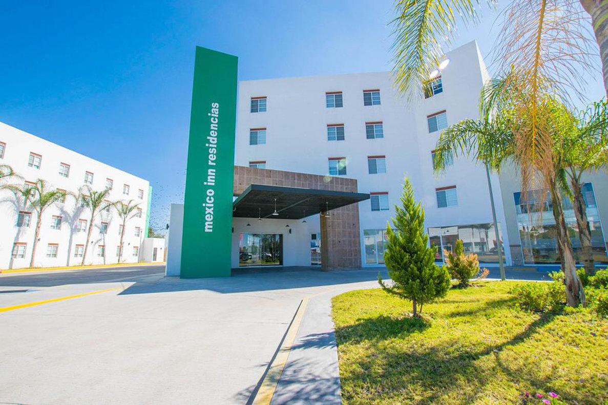 Hotel Residencias Inn Salamanca