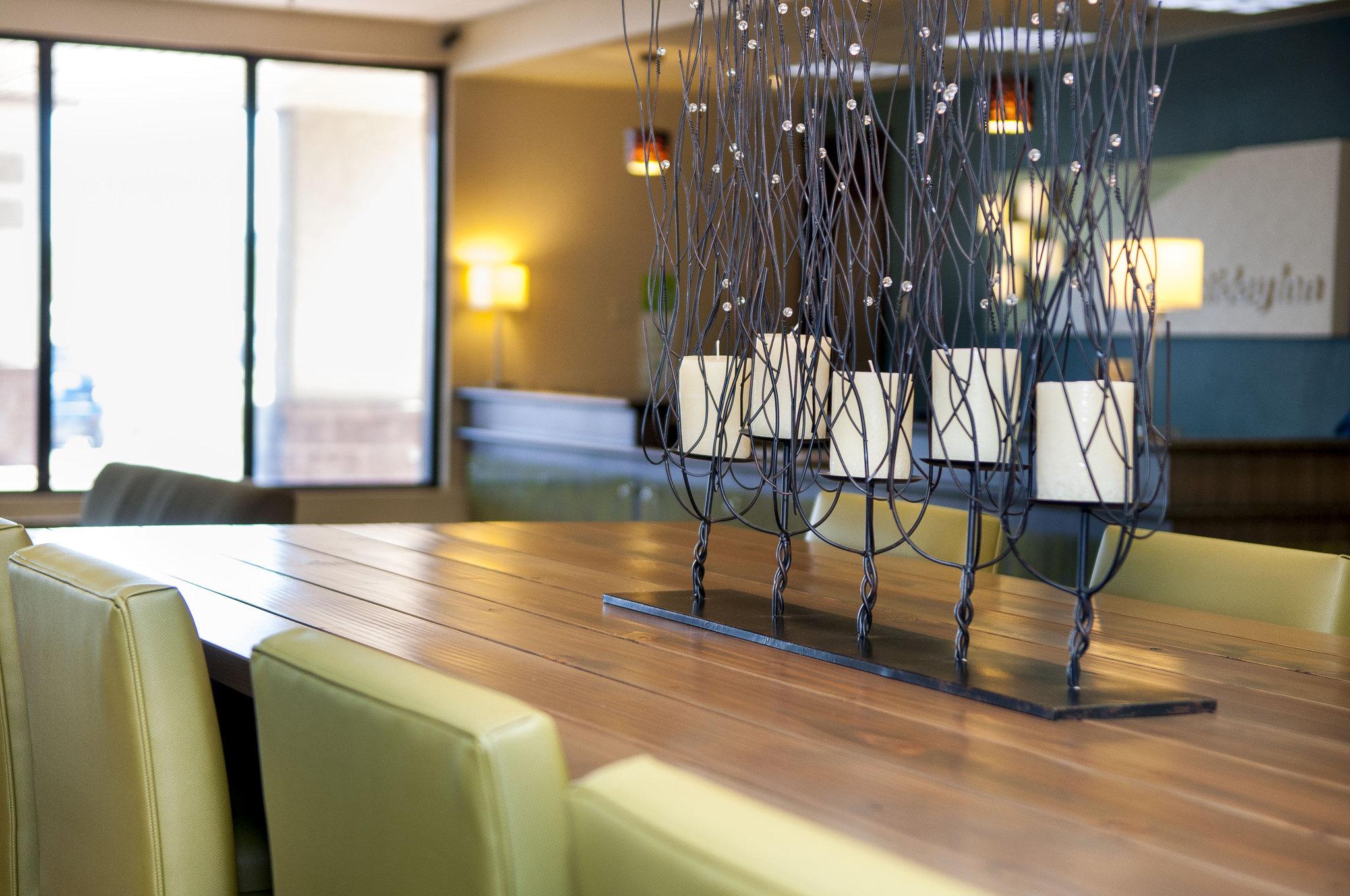 Holiday Inn Spearfish