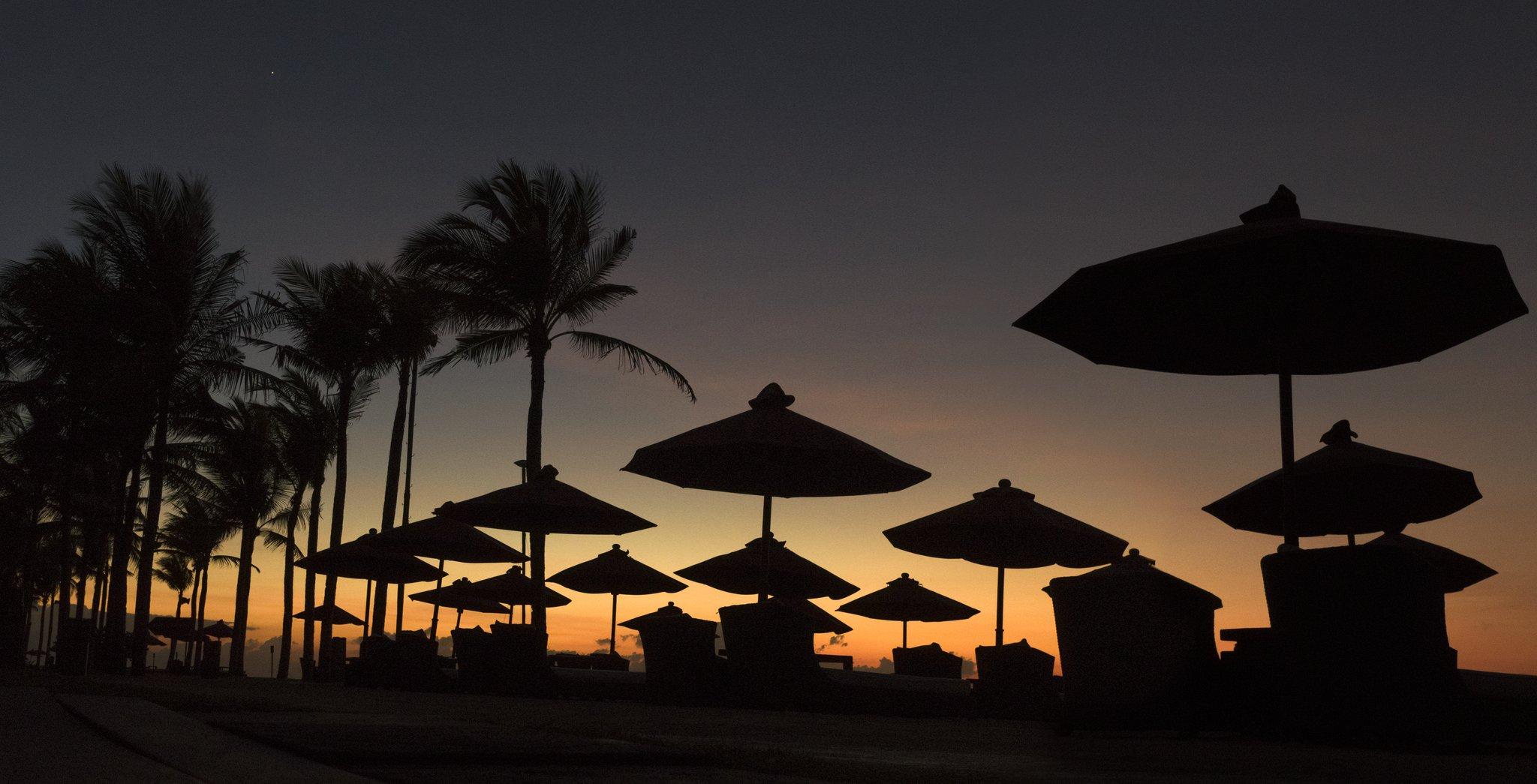 The St Regis Bali Resort Deluxe Nusa Dua Indonesia Hotels Gds Voucher Hotel Park Kuta Reservation Codes Travel Weekly