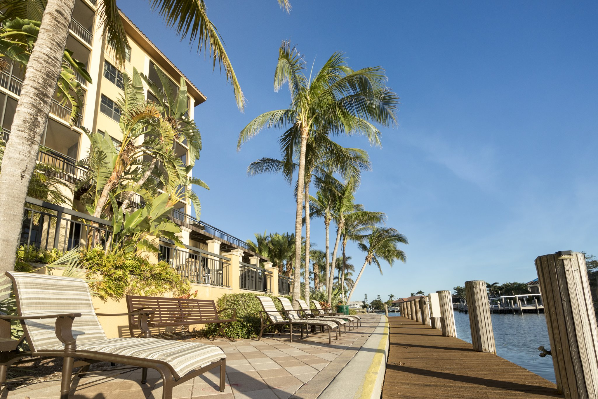 Holiday Inn Club Vacations Sunset Cove