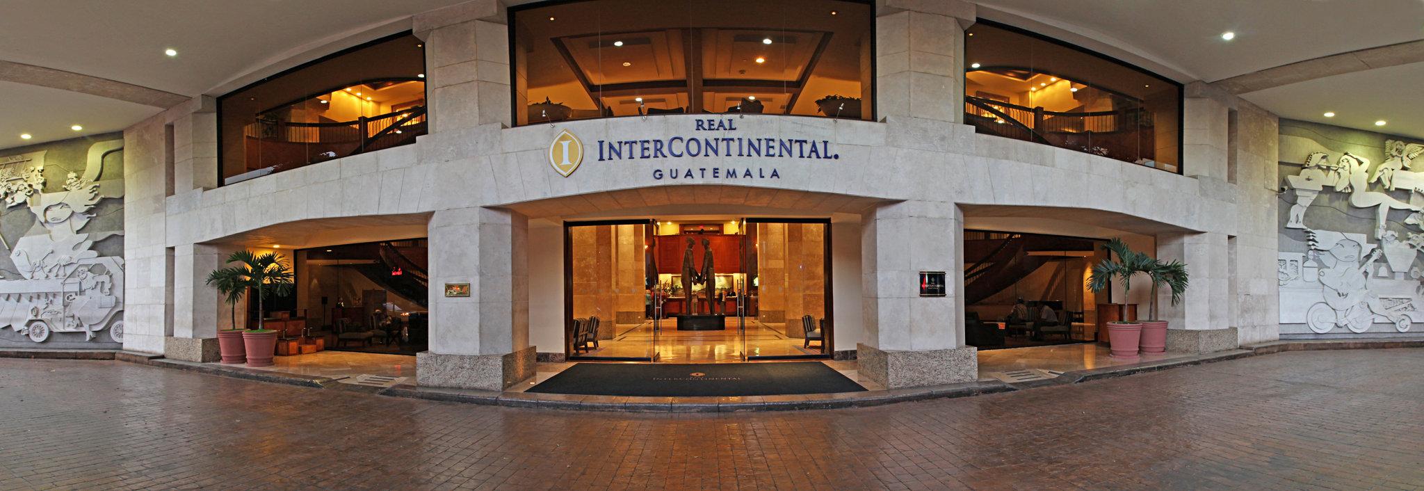 InterContinental Real Guatemala