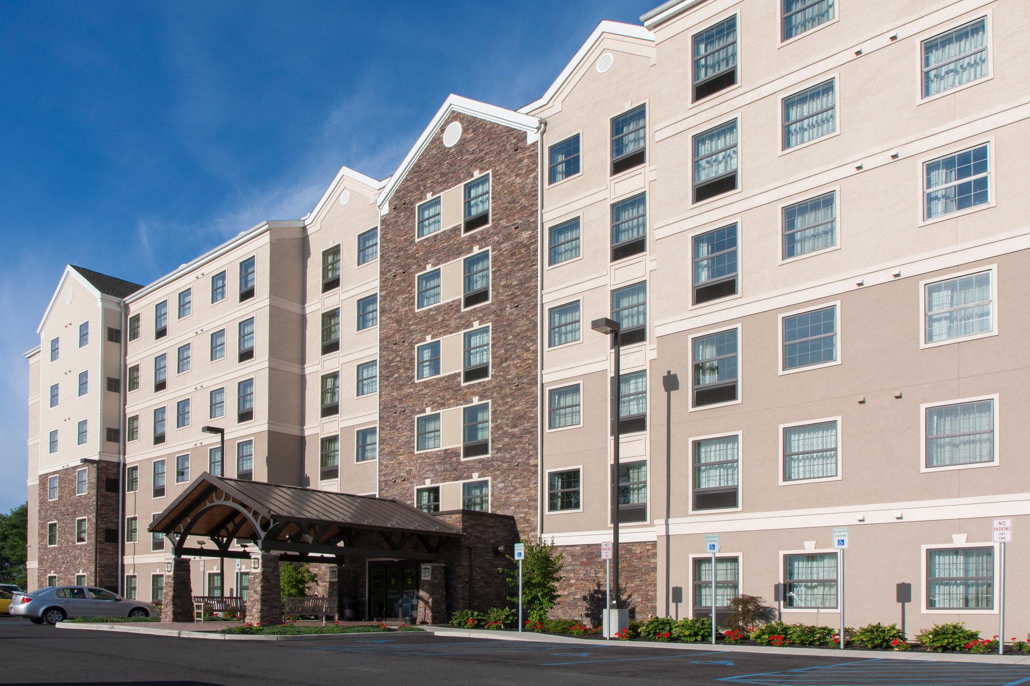 Staybridge Suites - Buffalo