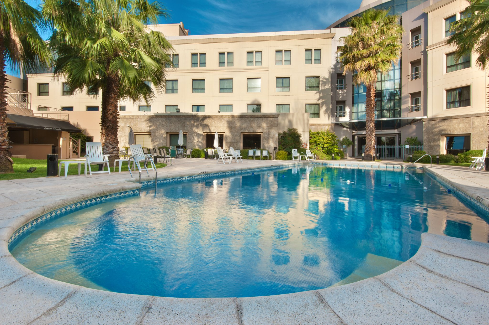 Holiday Inn Cordoba de Ceibotel