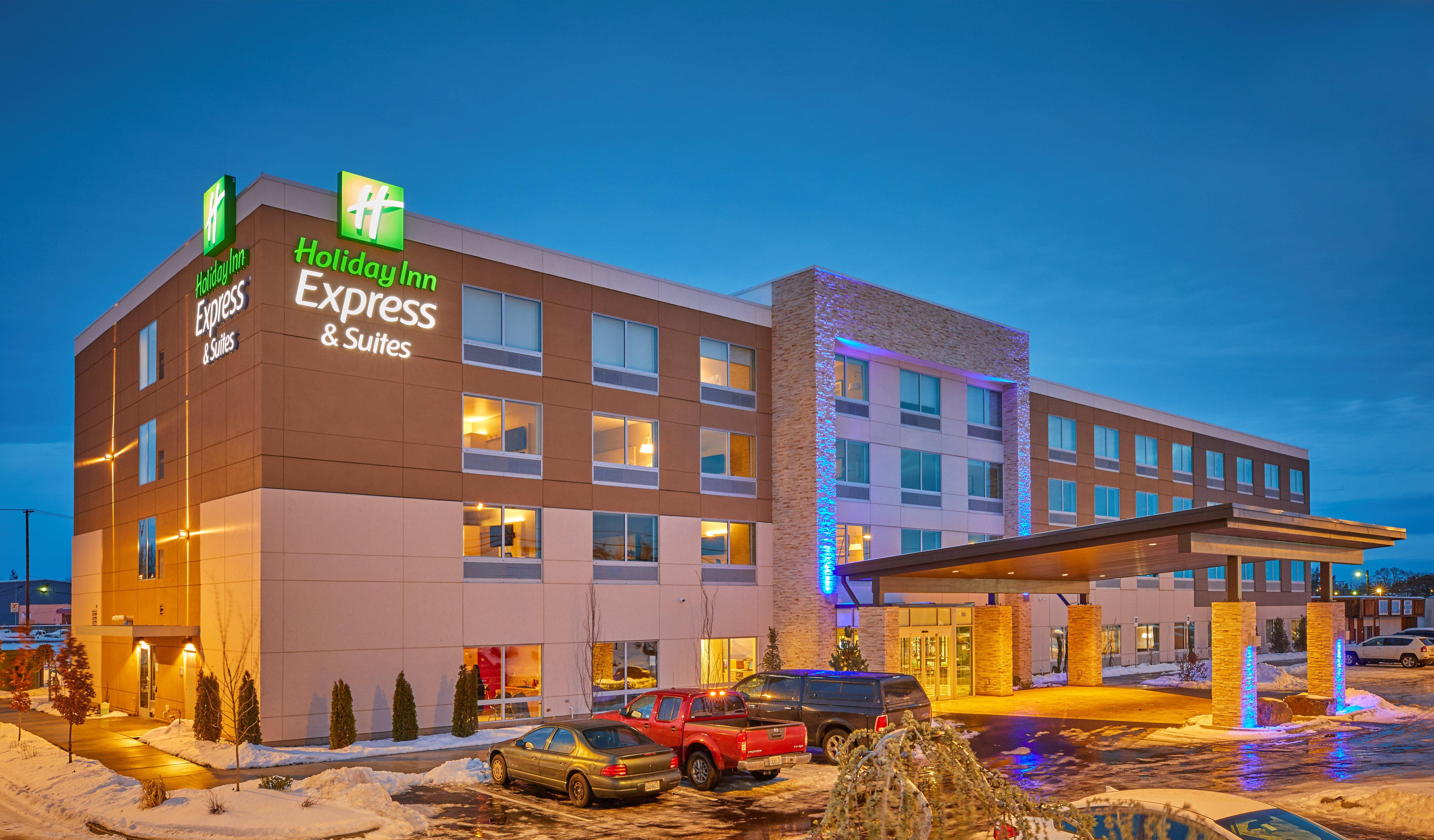 Holiday Inn Express & Suites Hermiston