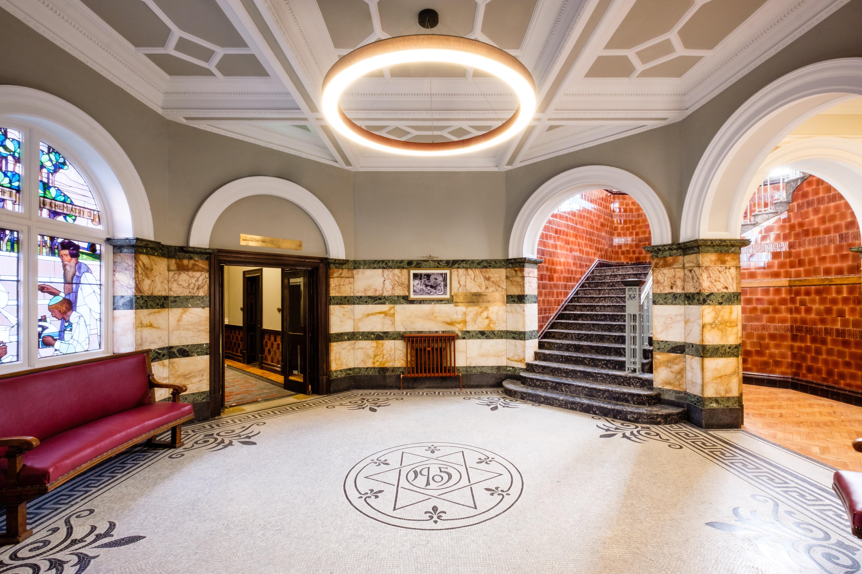 Hotel Indigo Durham