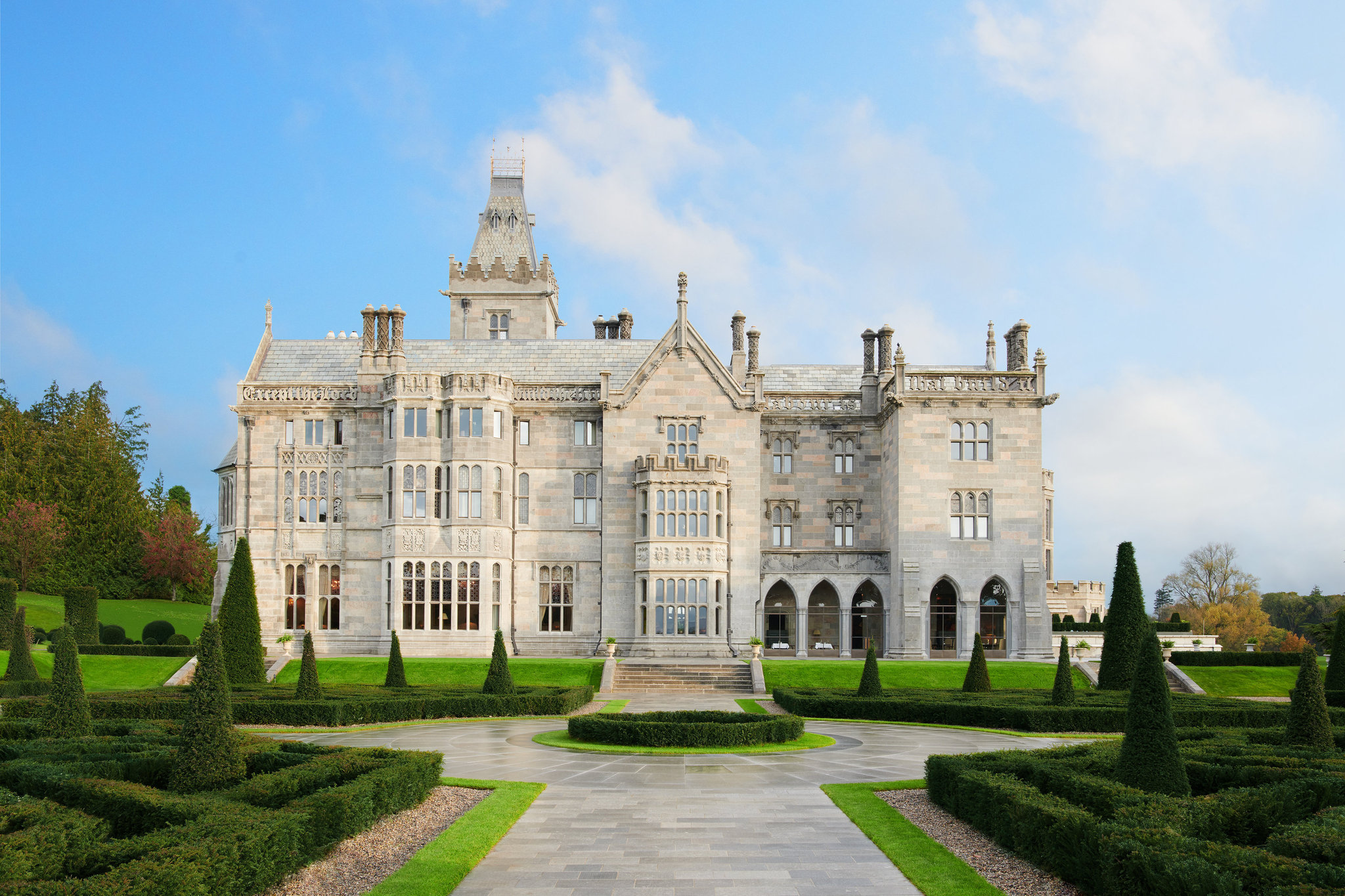 Adare Manor Hotel & Golf Club