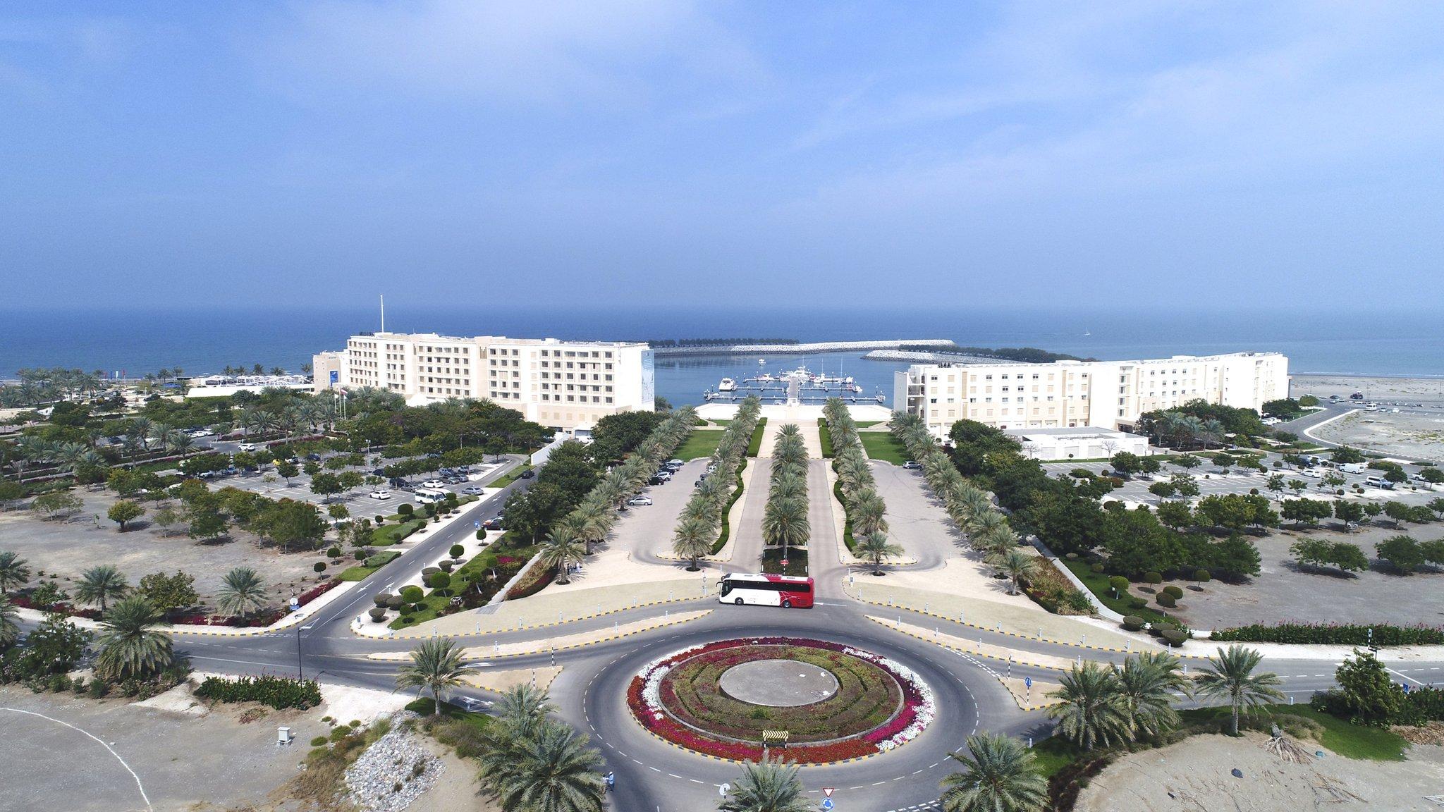 Millennium Resort - Mussanah