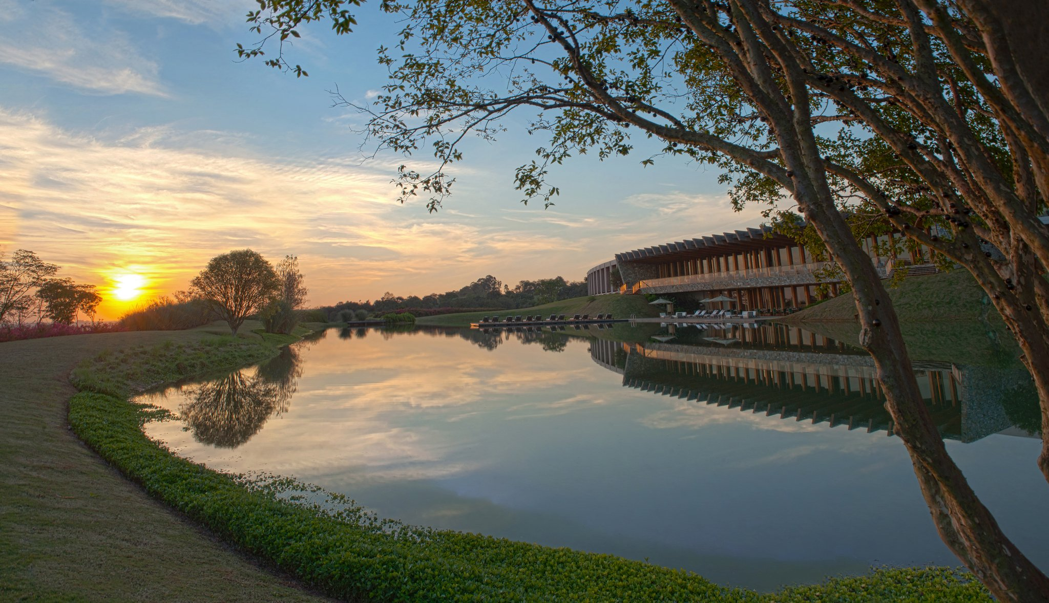Hotel Fasano Boa Vista