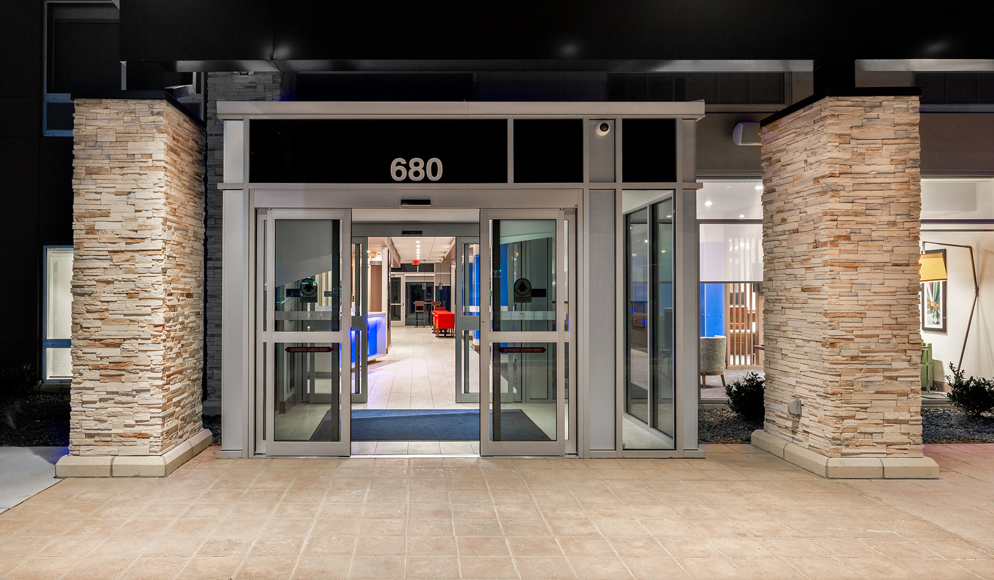 Holiday Inn Express & Suites Prosser