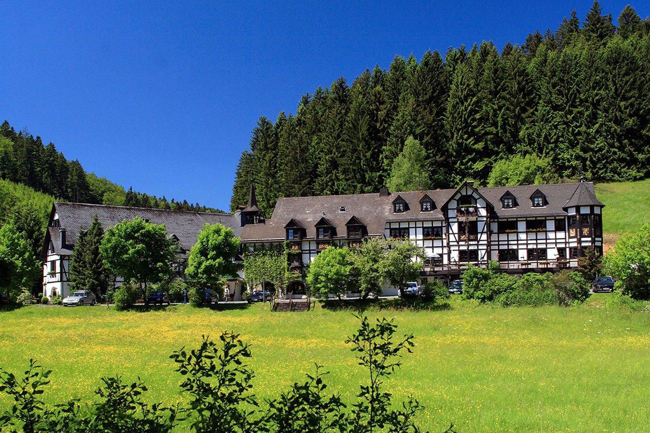 Relais Chateaux Hotel Jagdhof