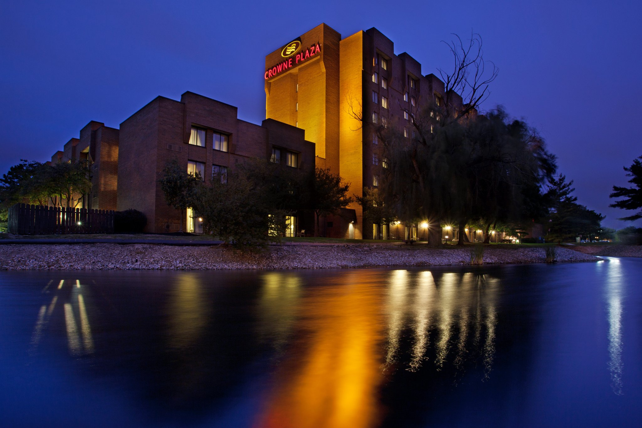 Crowne Plaza Columbus North Worthington