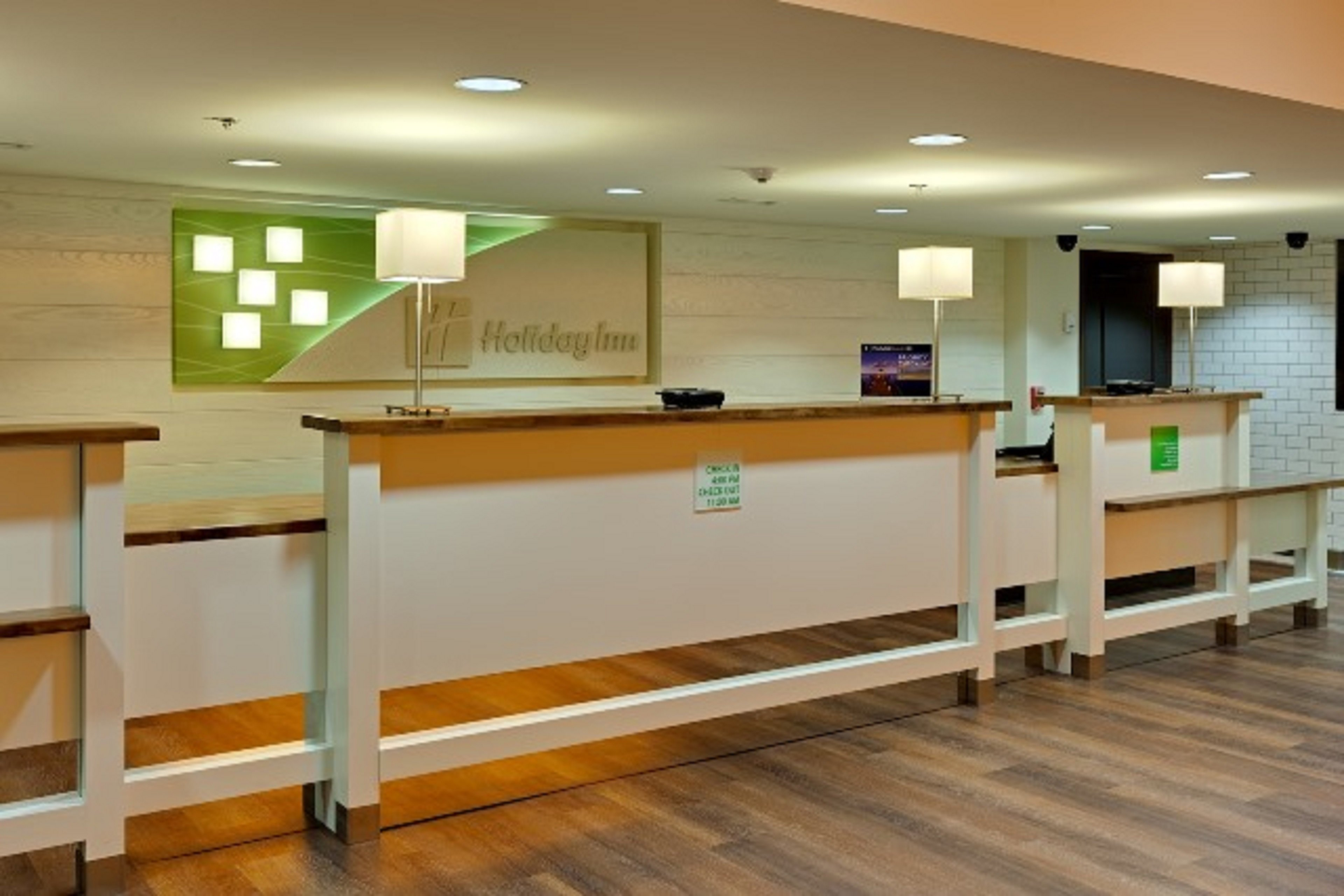Holiday Inn Scranton East-Dunmore