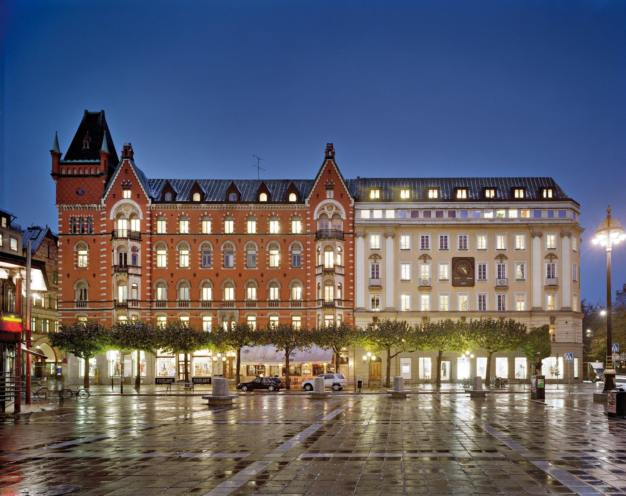 Nobis Hotel, a Member of Design Hotels