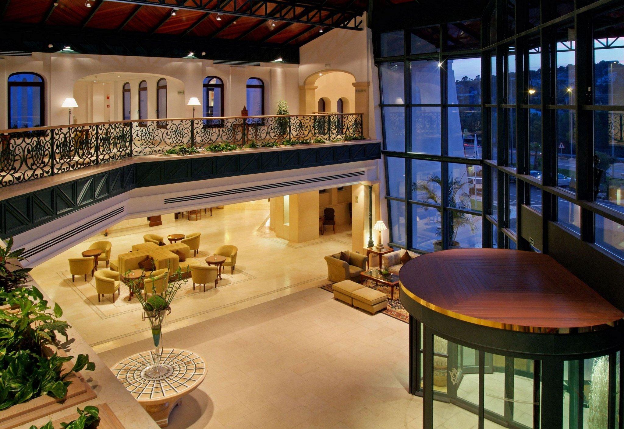SH Villa Gadea Resort