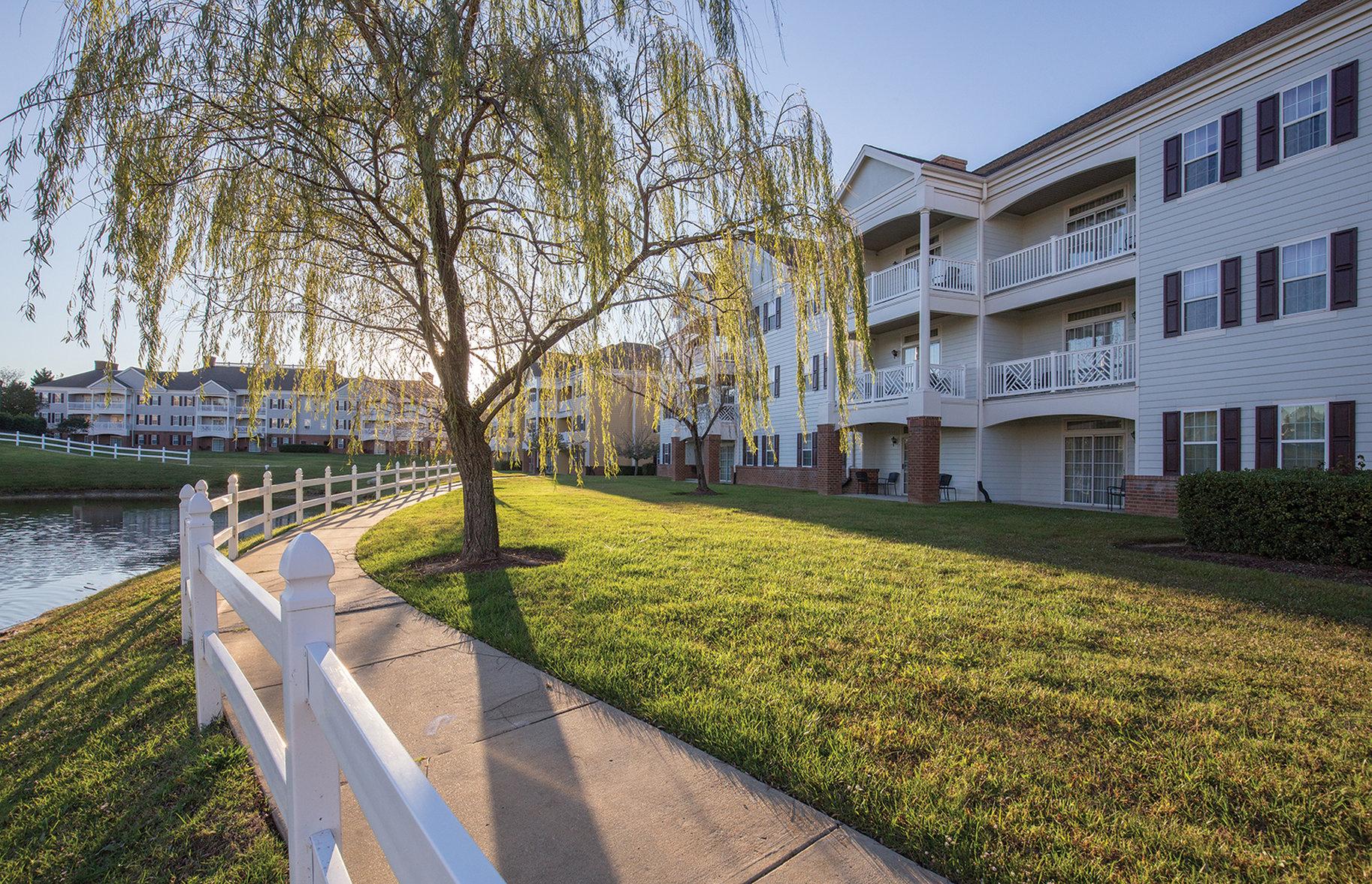 Wyndham Governor's Green Resort Hotel