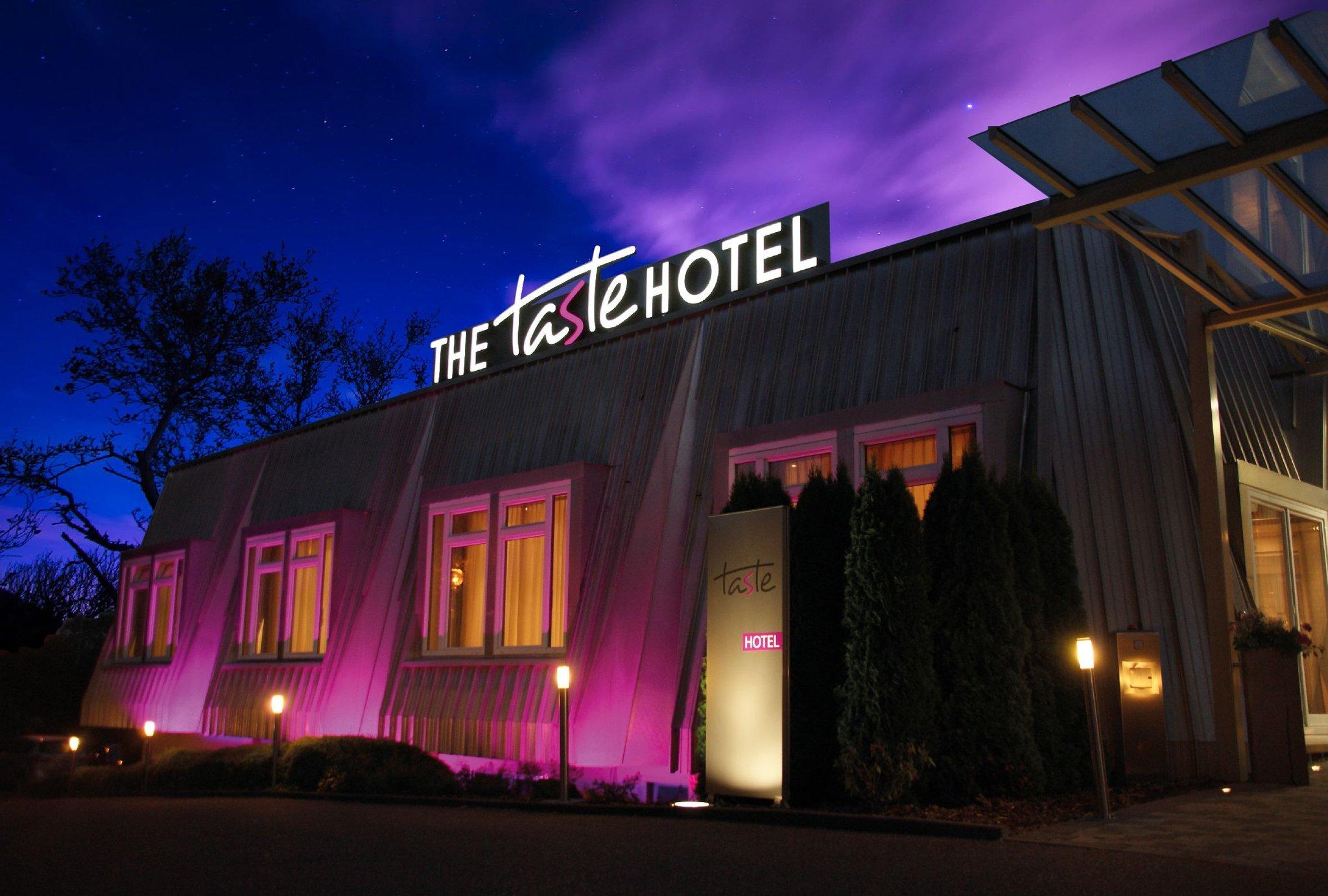 The Taste Hotel
