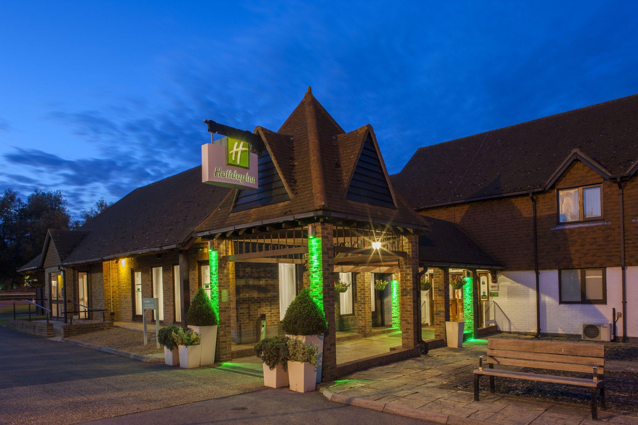 Holiday Inn Ashford Central hotel