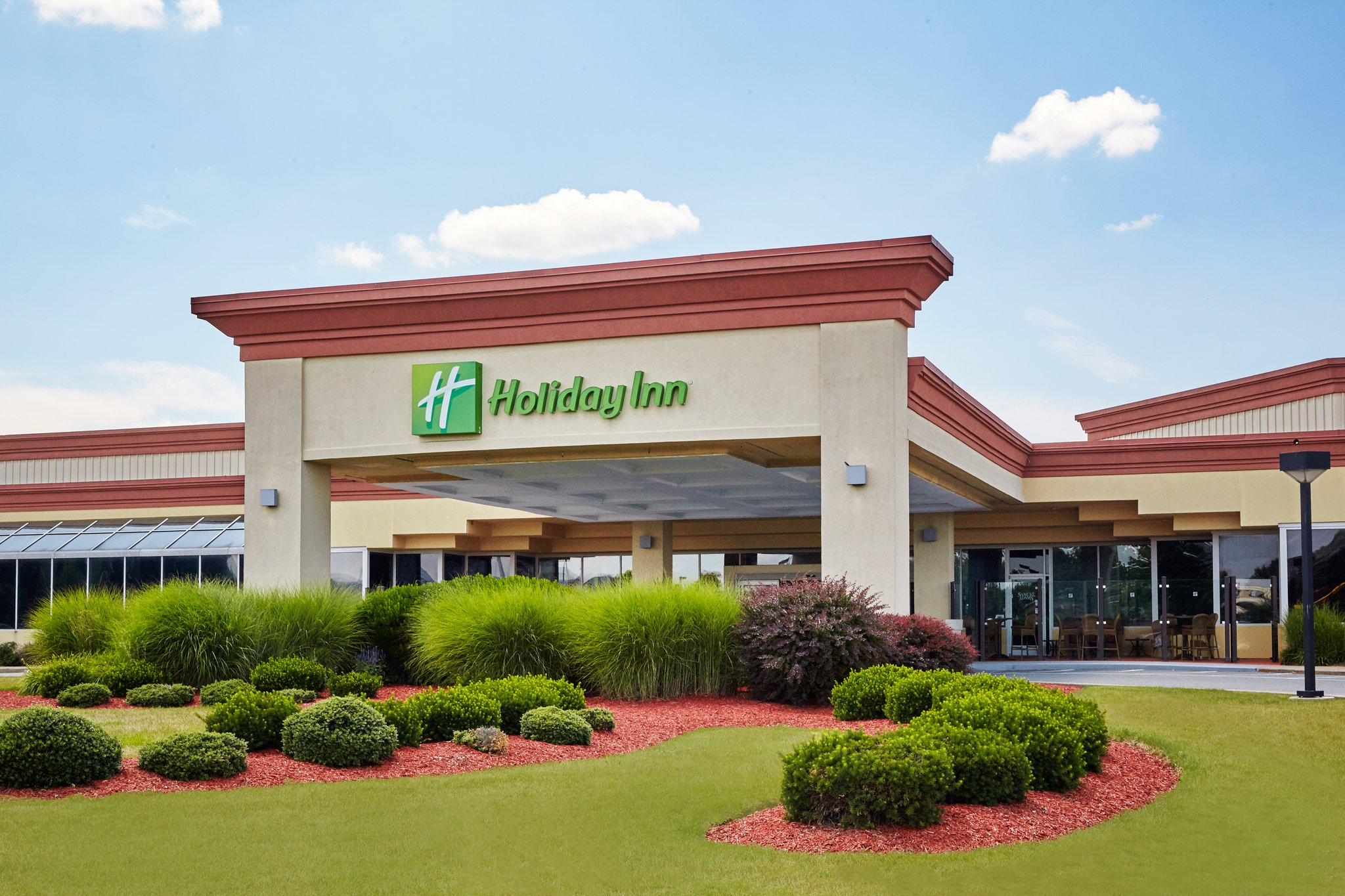Holiday Inn Inn Allentown-I-78 (Lehigh V