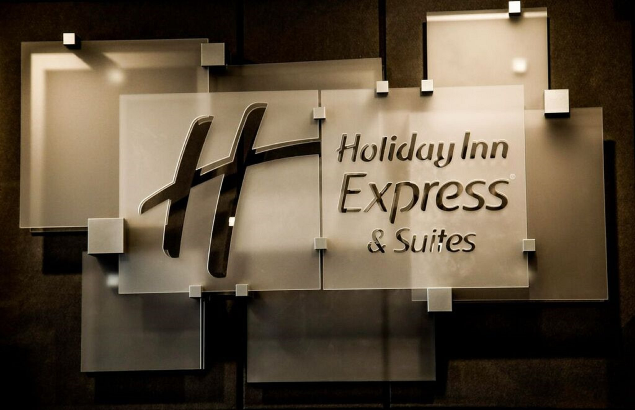 Holiday Inn Express/Stes Kingston-Ulster