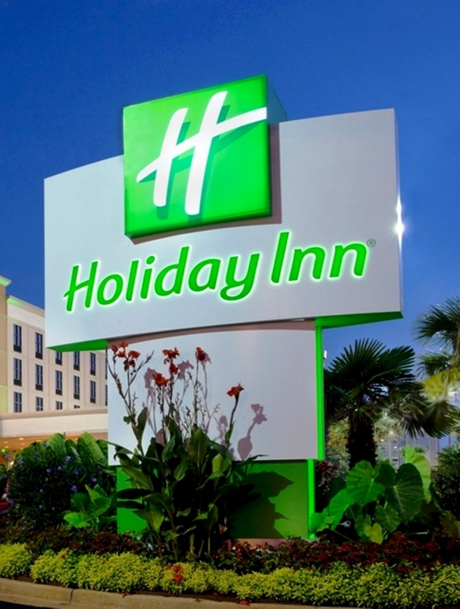 Holiday Inn & Suites Mount Pleasant
