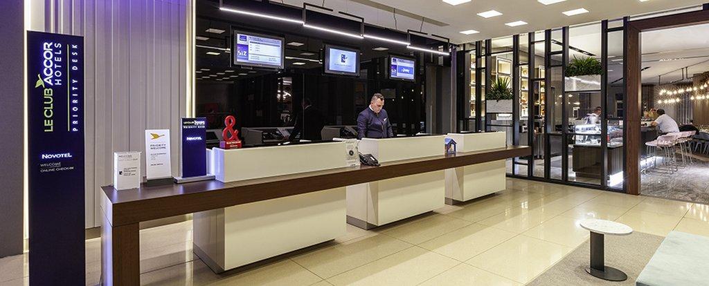 Hotel Novotel Trabzon