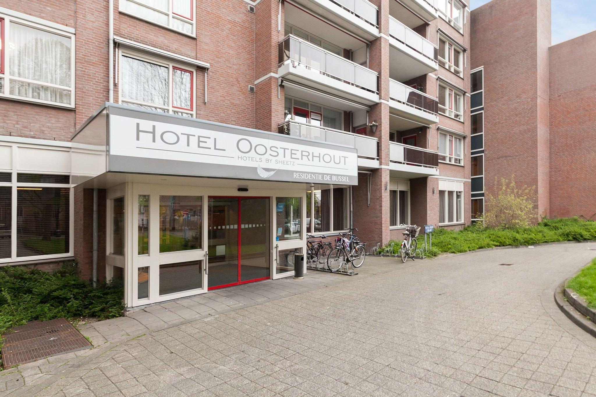 Charm Hotel Oosterhout