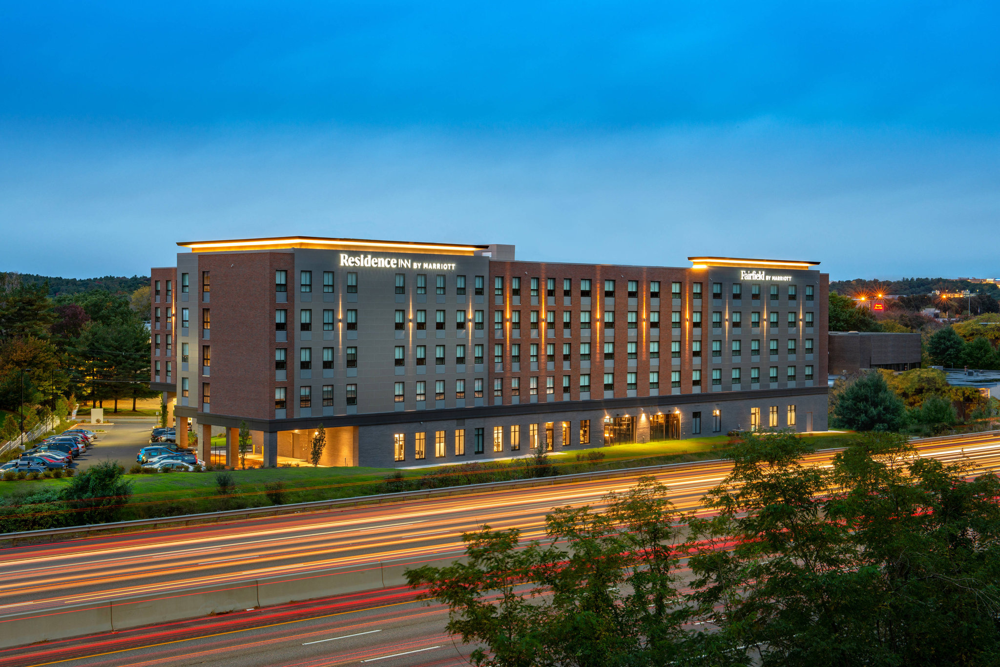 Residence Inn by Marriott Waltham