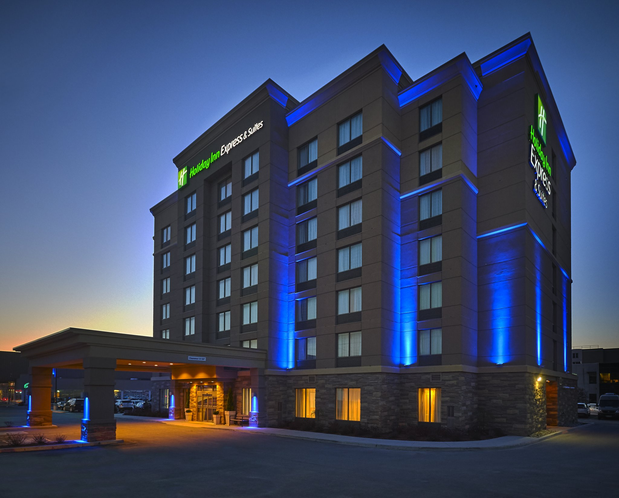 Holiday Inn Express Hotel & Stes Timmins