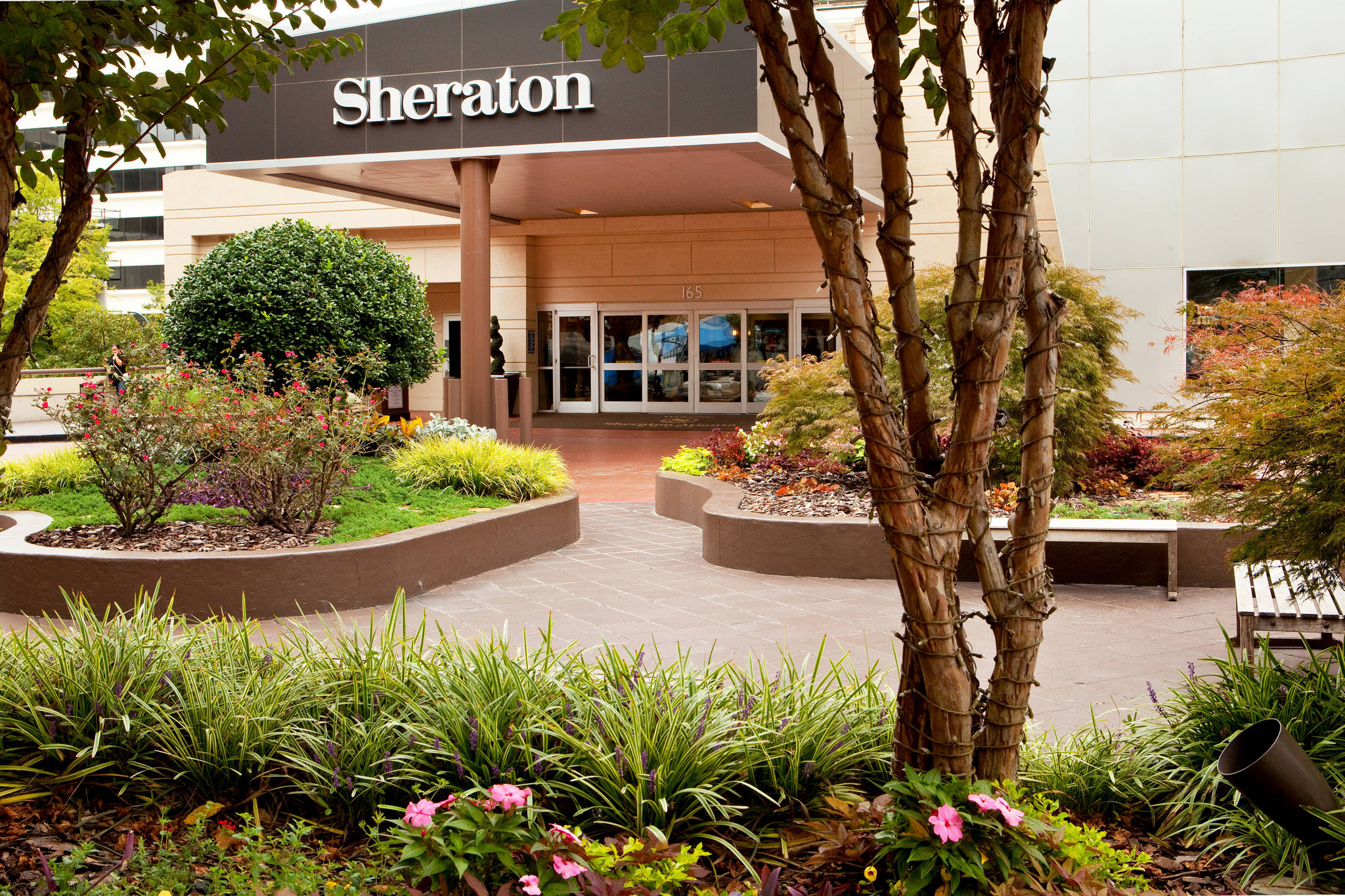 Sheraton Atlanta Hotel- First Class Atlanta, GA Hotels- GDS