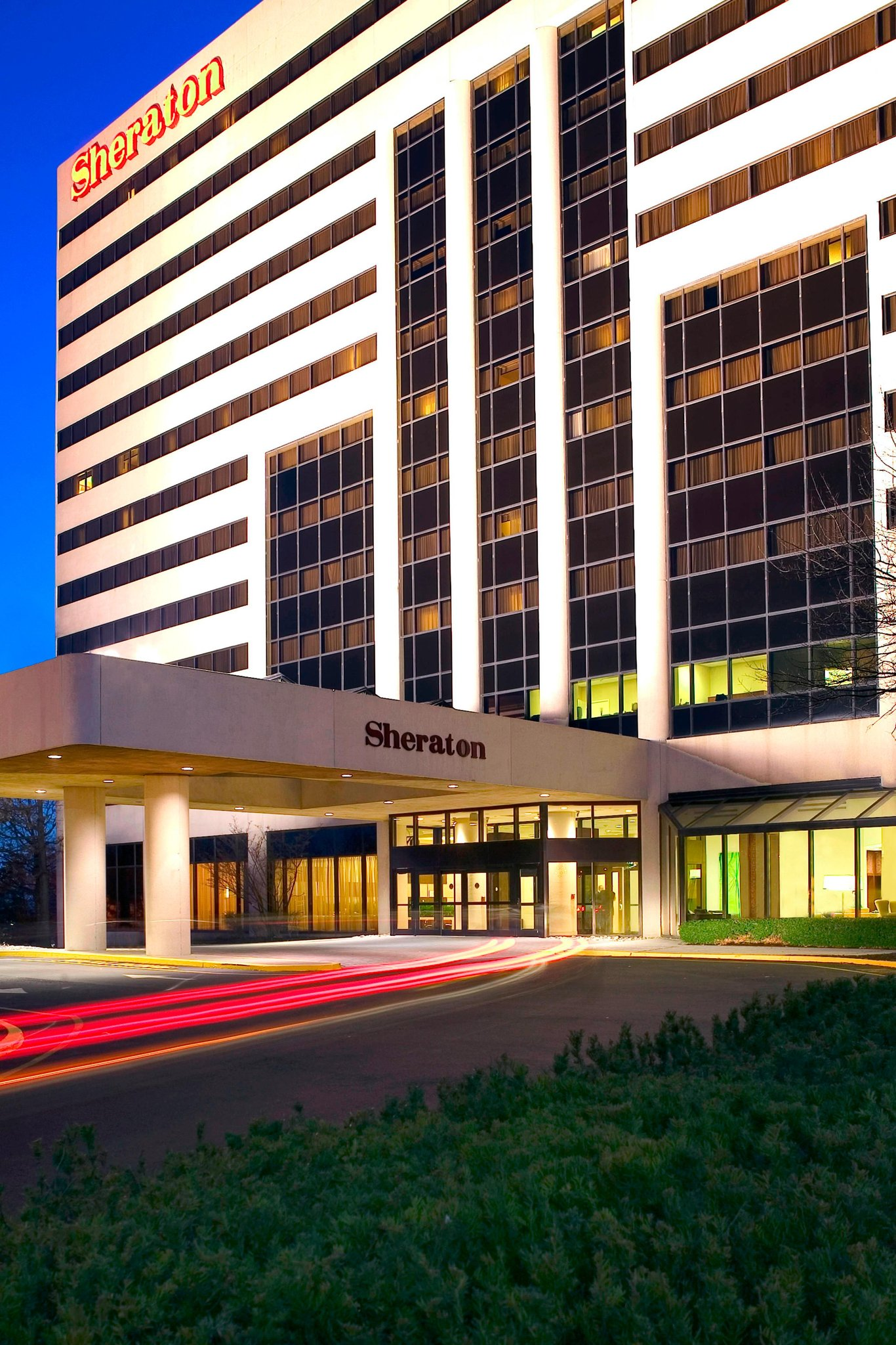 Sheraton Edison Hotel Raritan Center