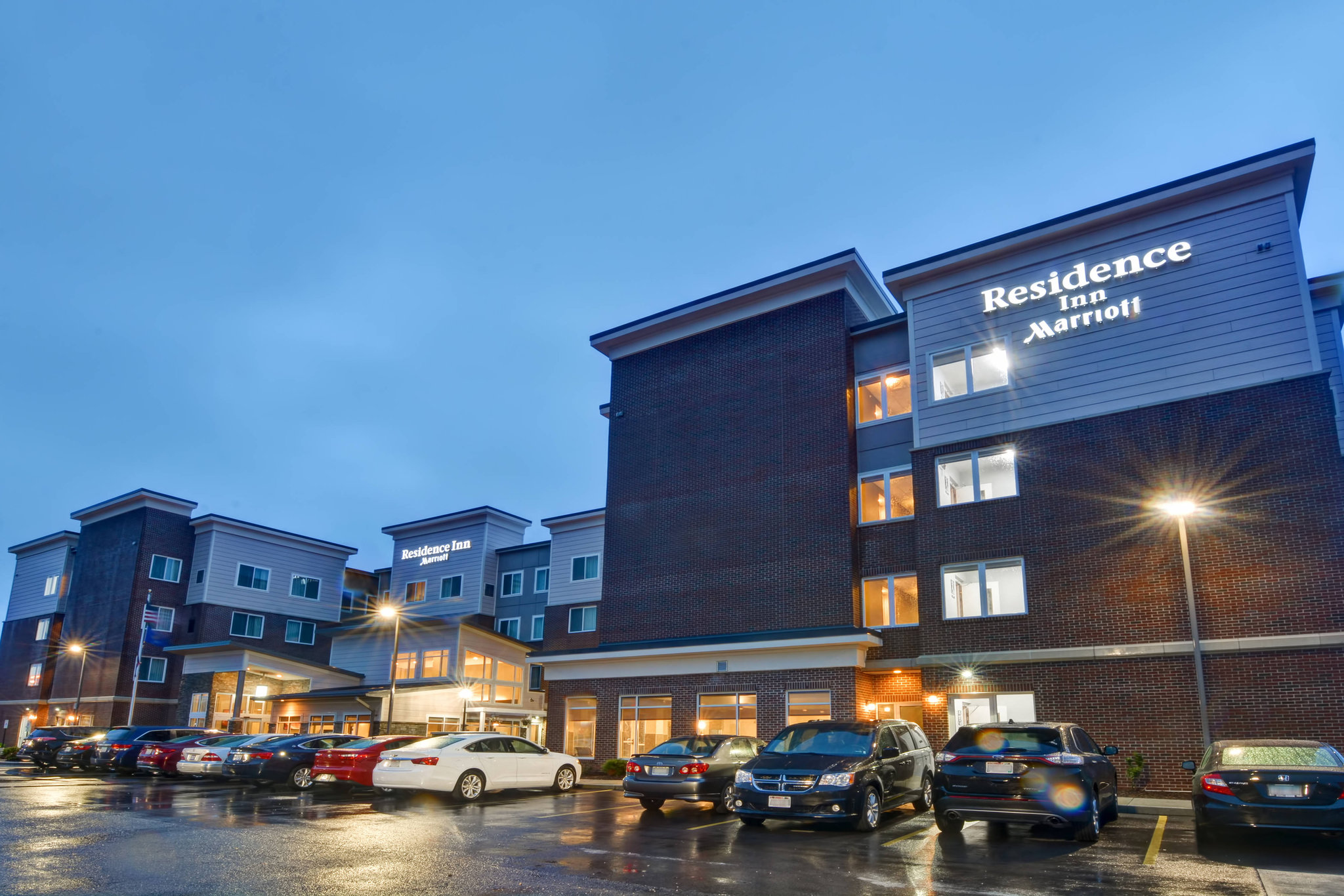Residence Inn Milwaukee North/Glendale