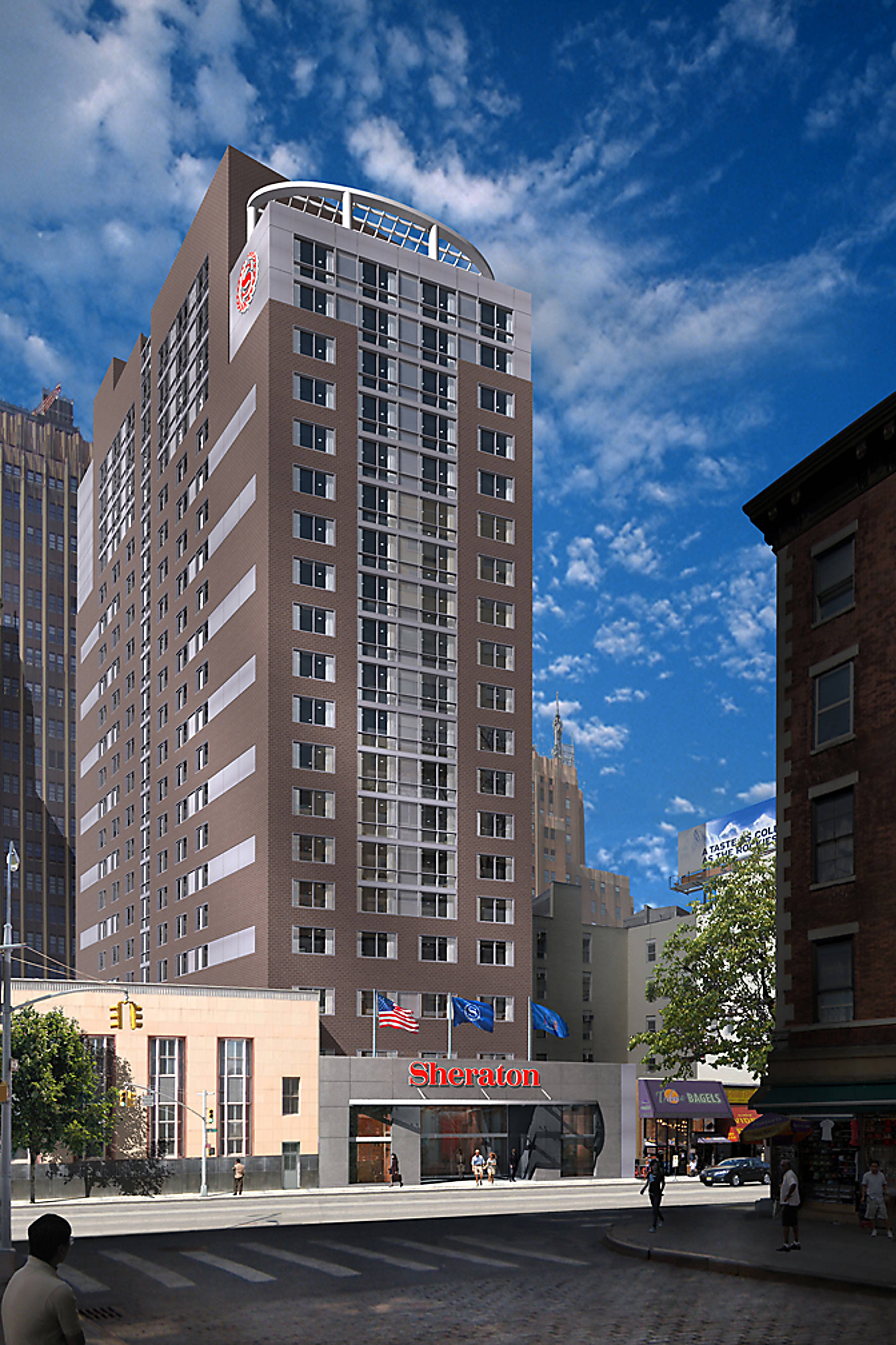 Sheraton Tribeca New York Hotel First Class New York Ny Hotels Gds Reservation Codes Travel Weekly