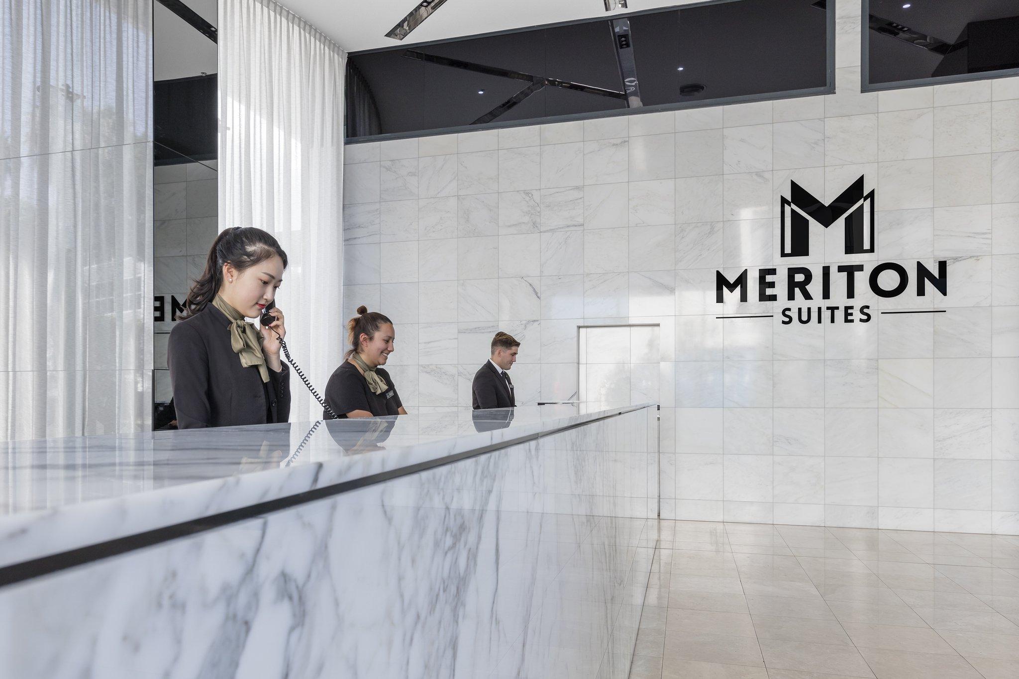 Meriton Serviced Apts Mascot Central