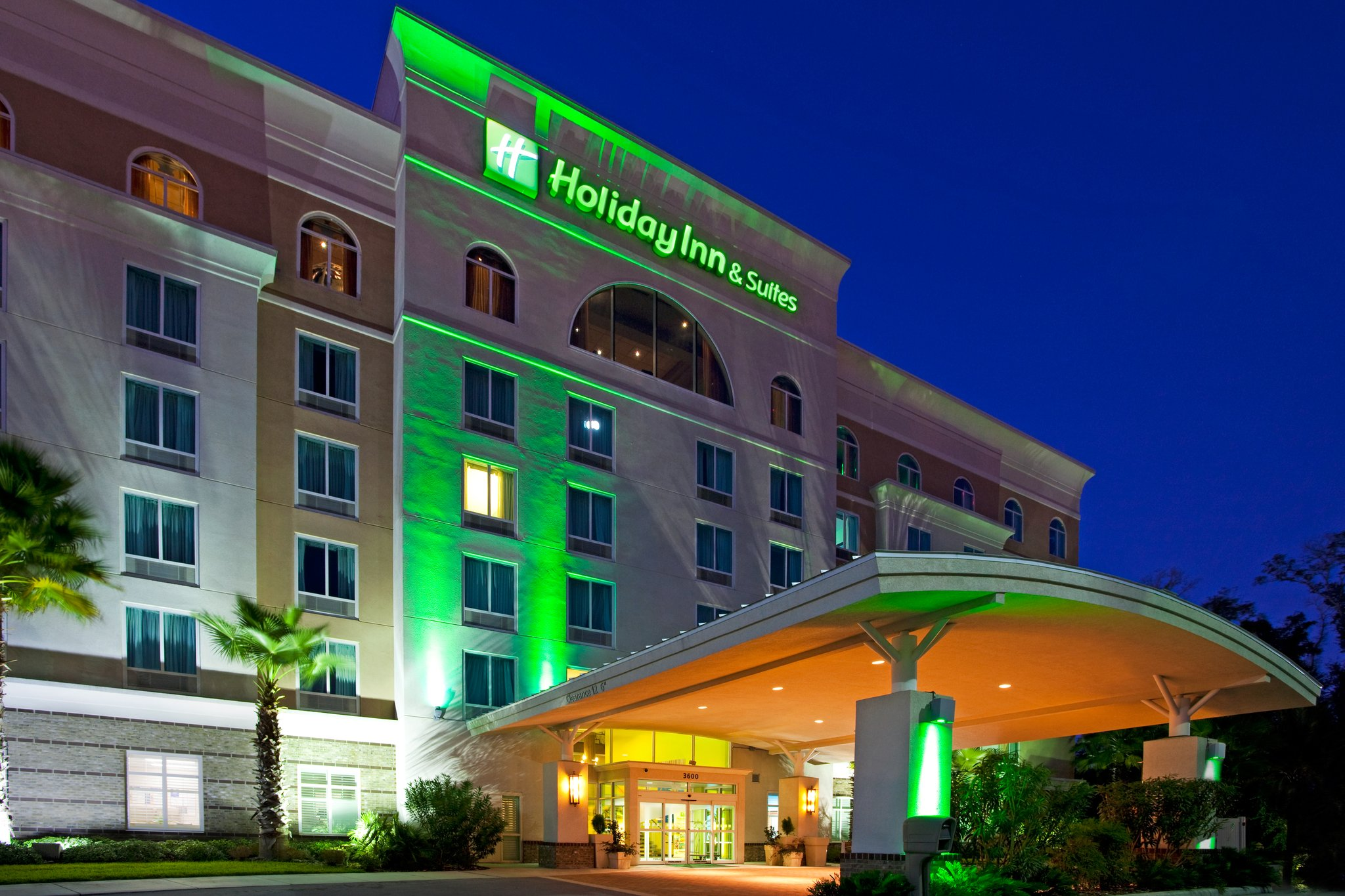 Holiday Inn & Suites Ocala Conf Center