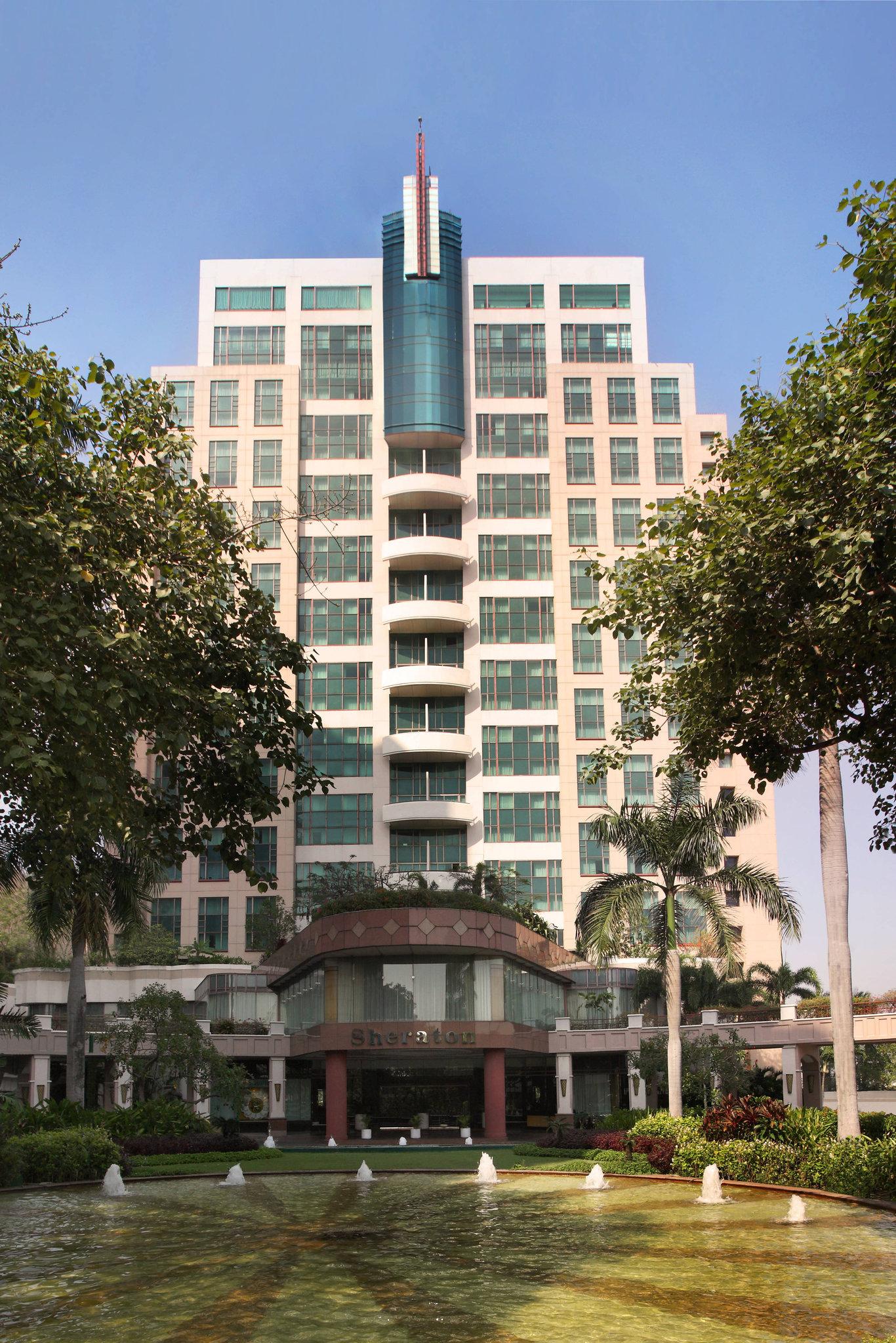 Sheraton Surabaya Hotel & Towers