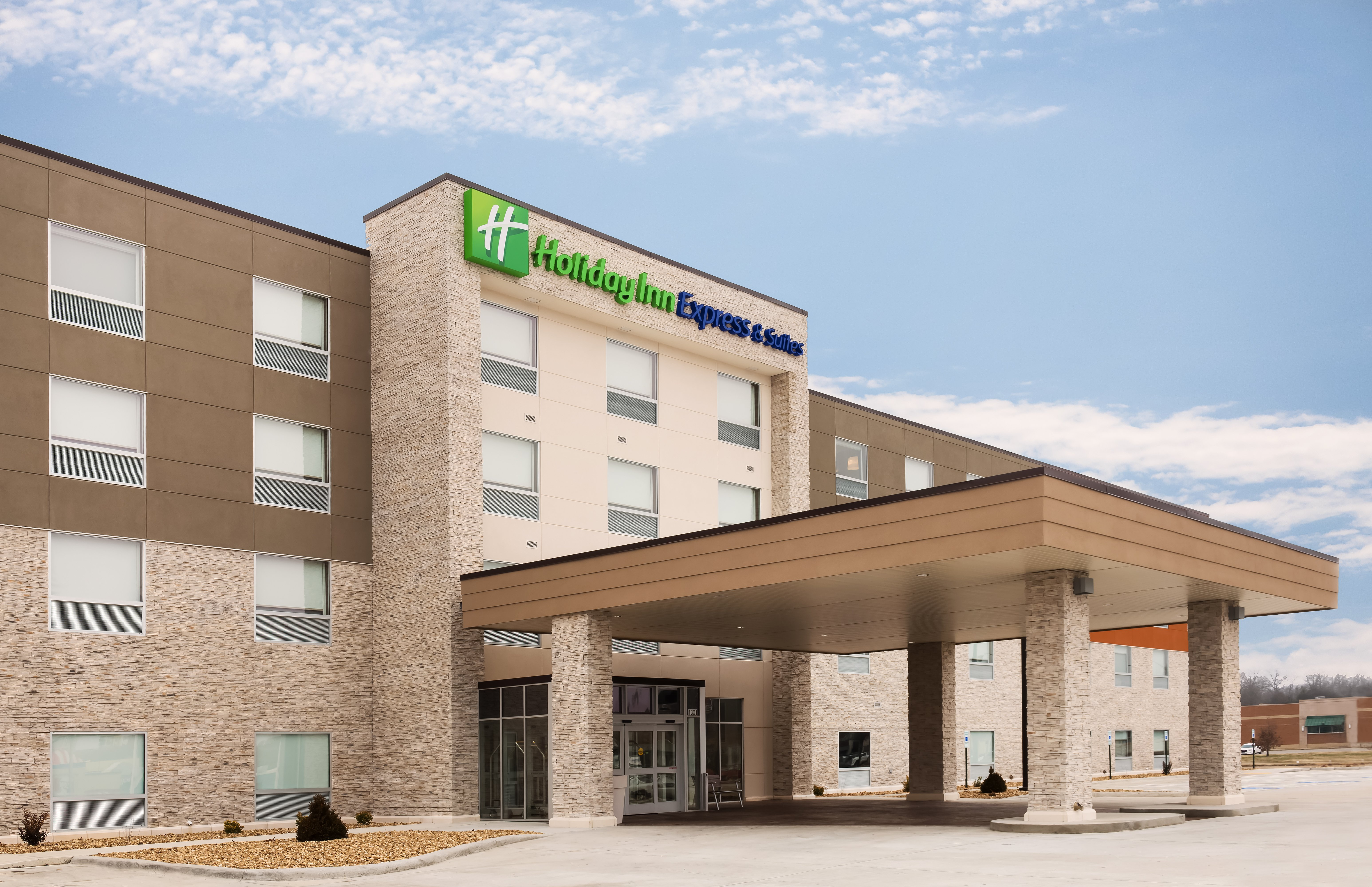 Holiday Inn Express & Suites West Plains