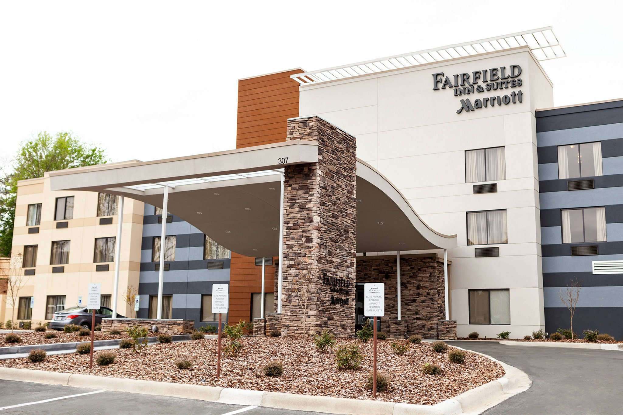 Fairfield Inn & Suites Rockingham