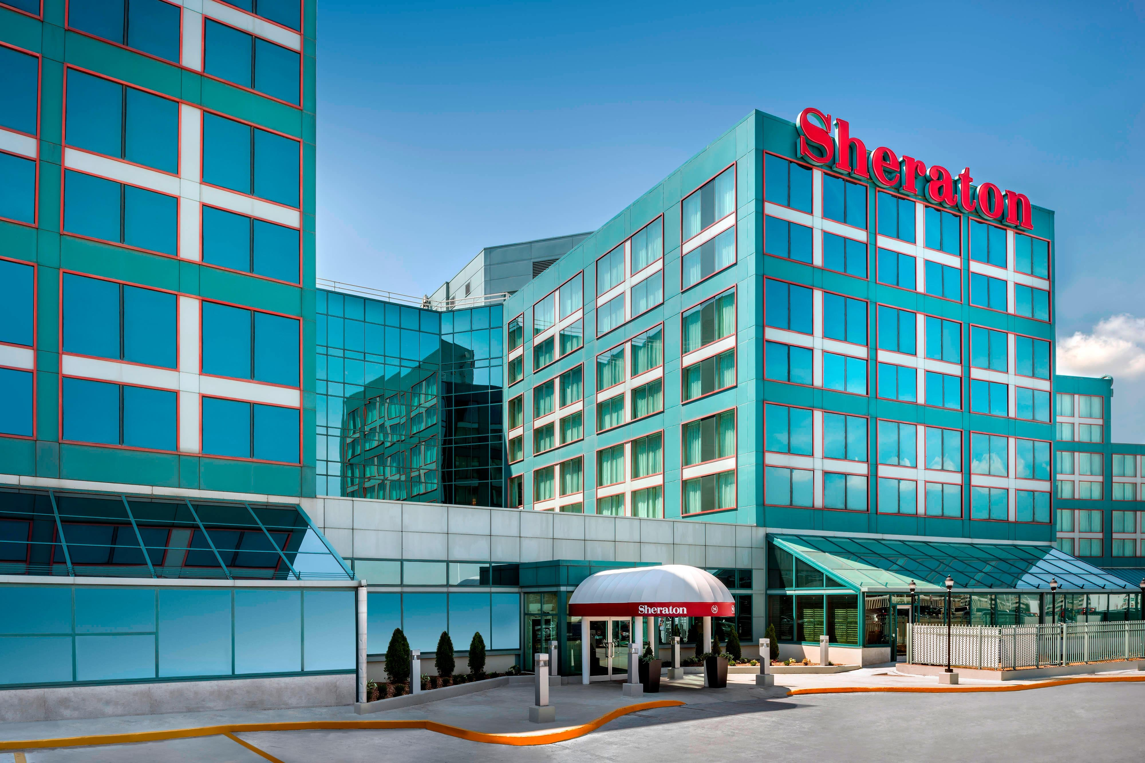 Sheraton Gateway Hotel Toronto Airport