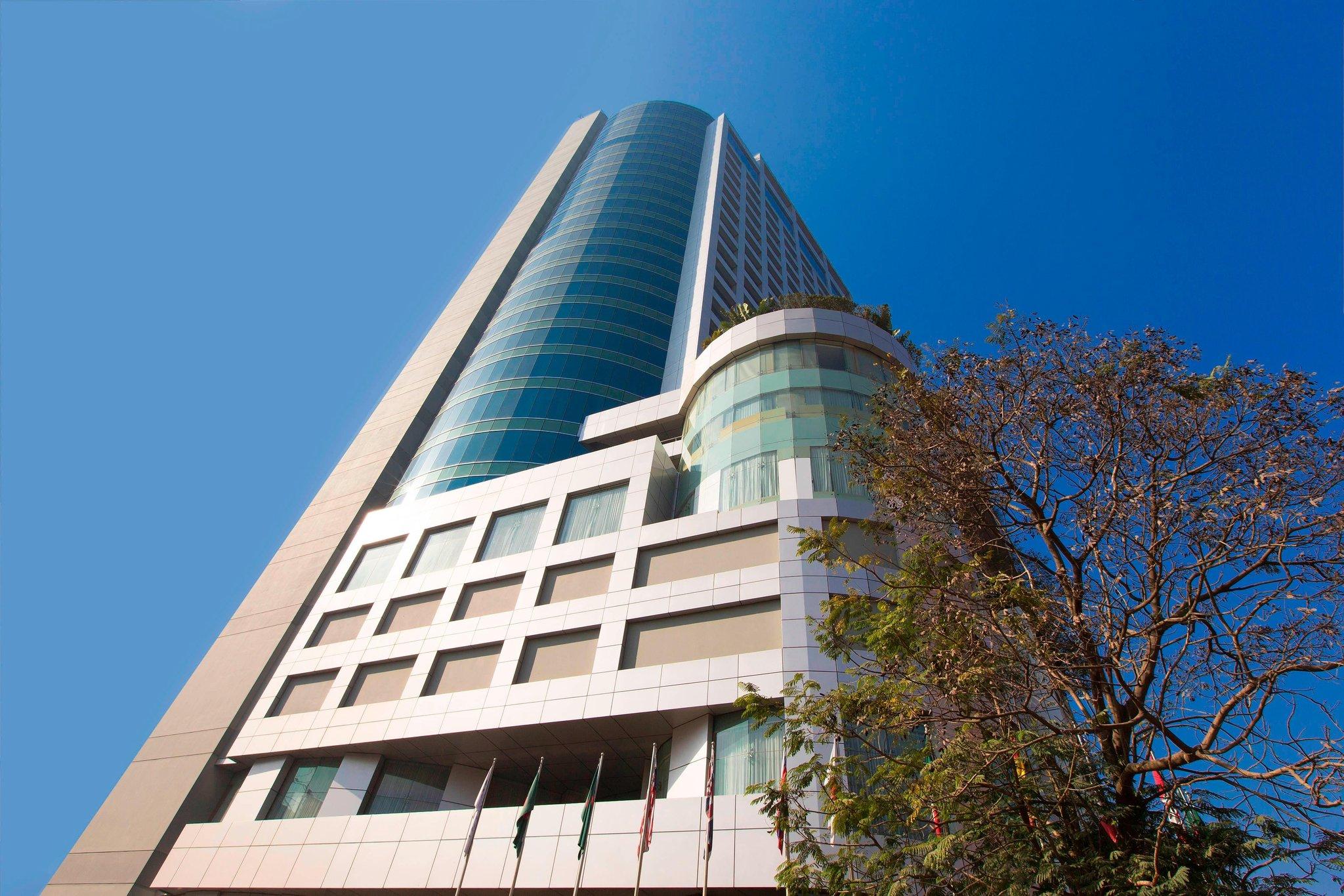 The Westin Dhaka