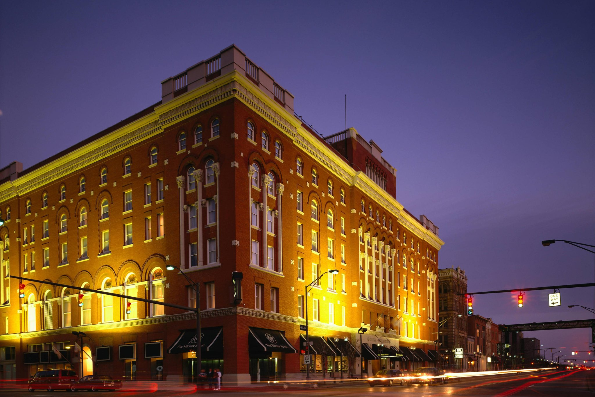 The Westin Great Southern Columbus