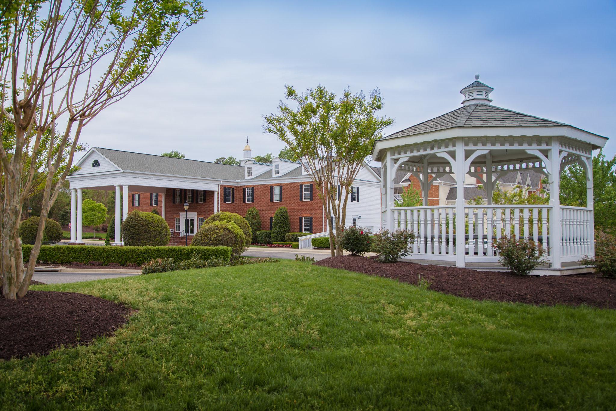 Holiday Inn Club Vacations Williamsburg