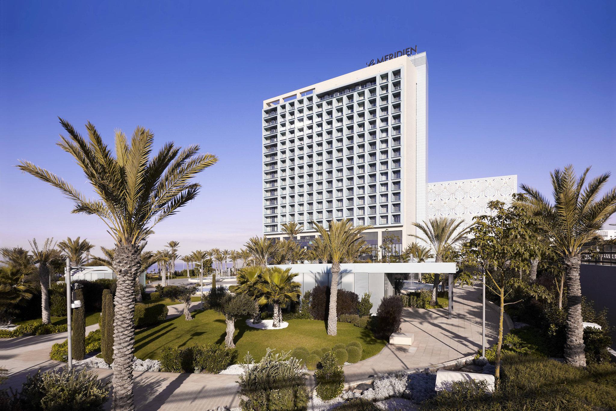 Le Meridien Oran Hotel & Convention Ctr