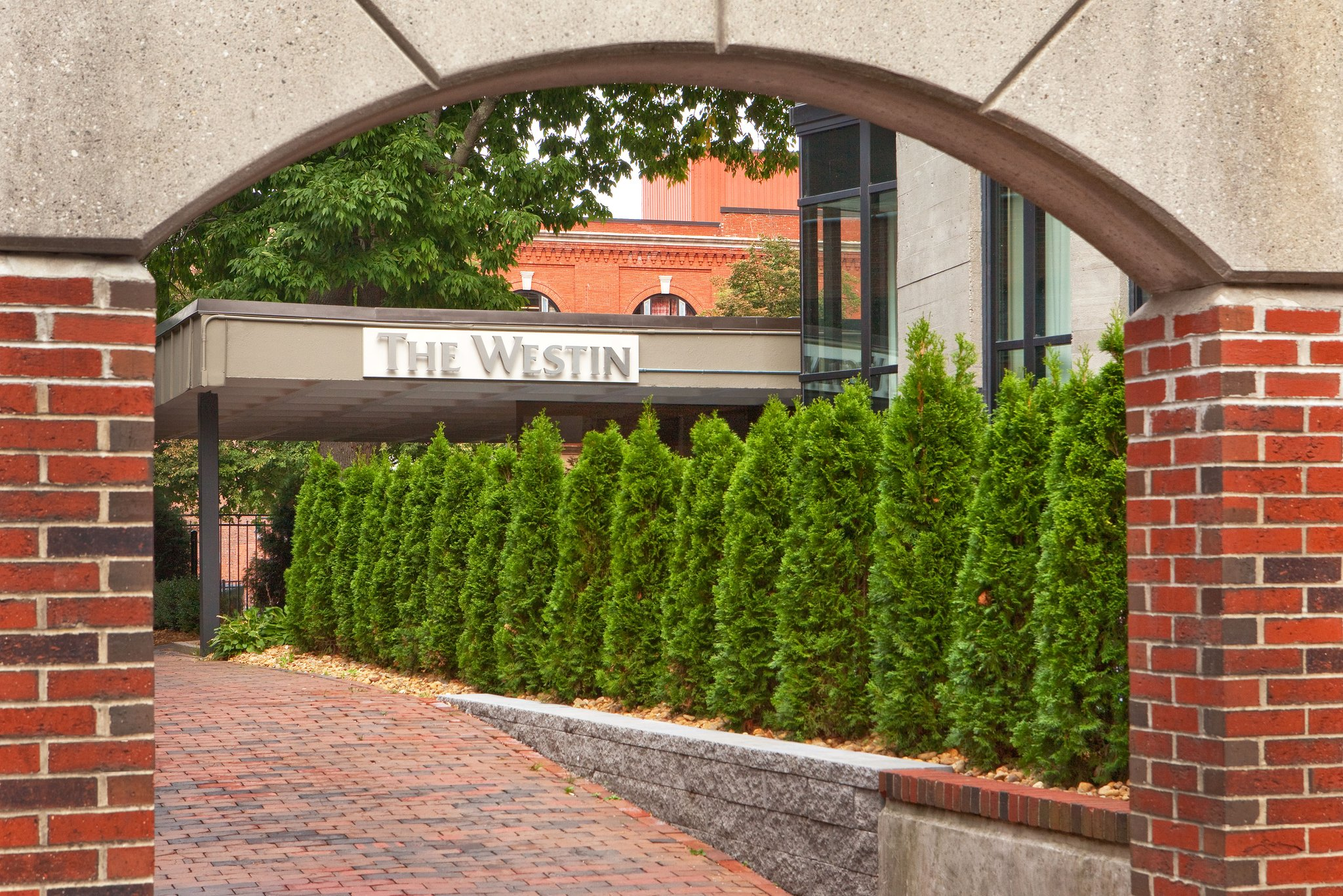 The Westin Portland Harborview