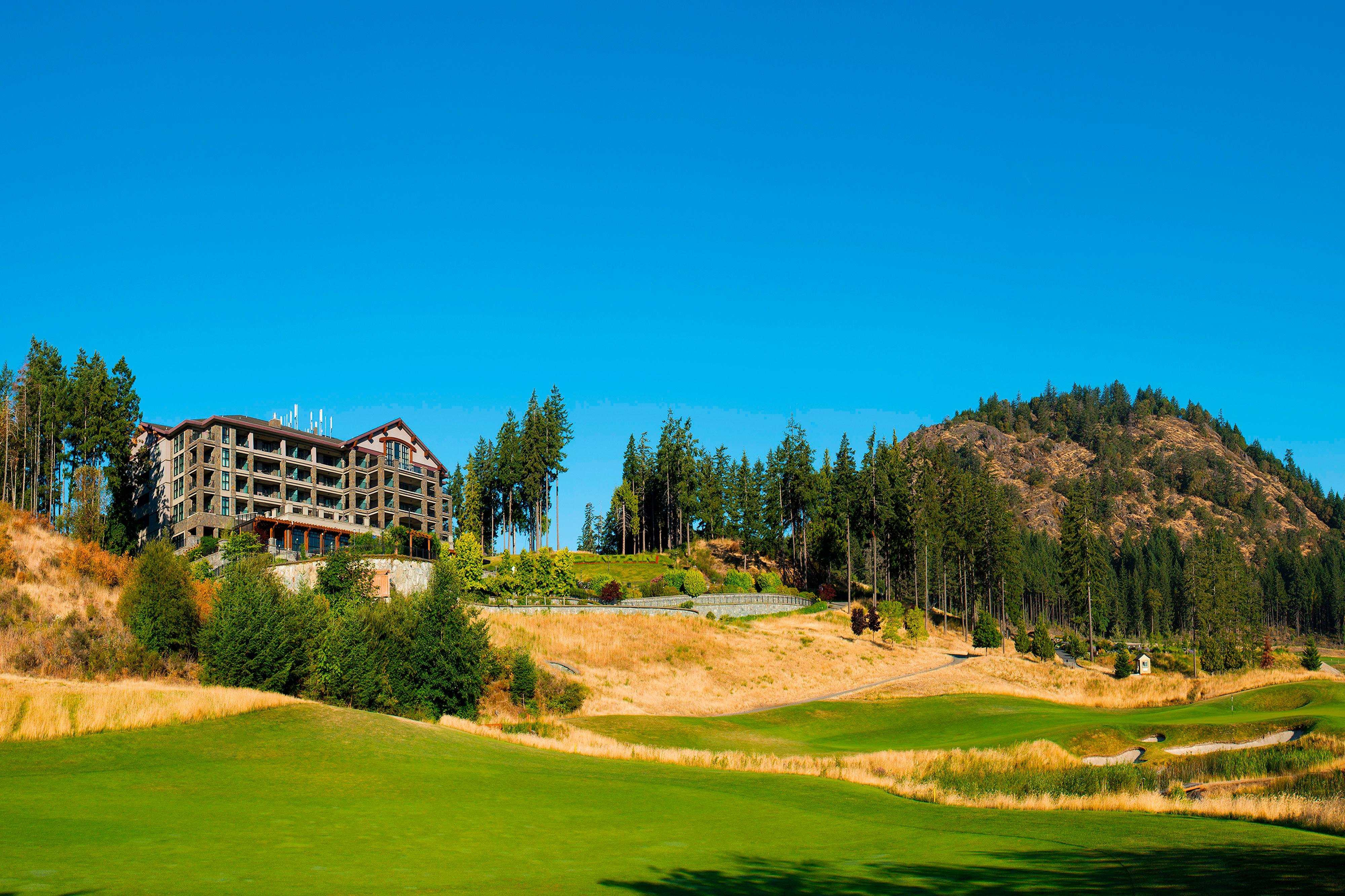 The Westin Bear Mountain Resort & Spa