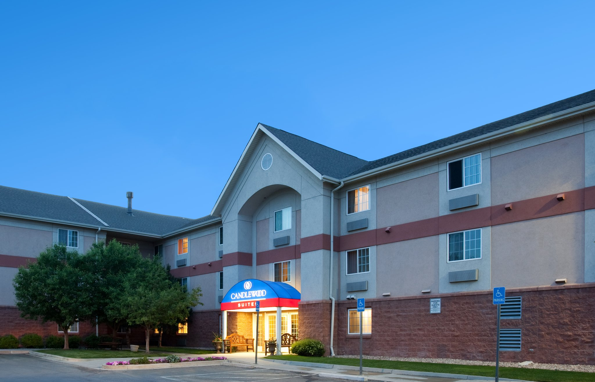 Candlewood Suites Denver/Lakewood
