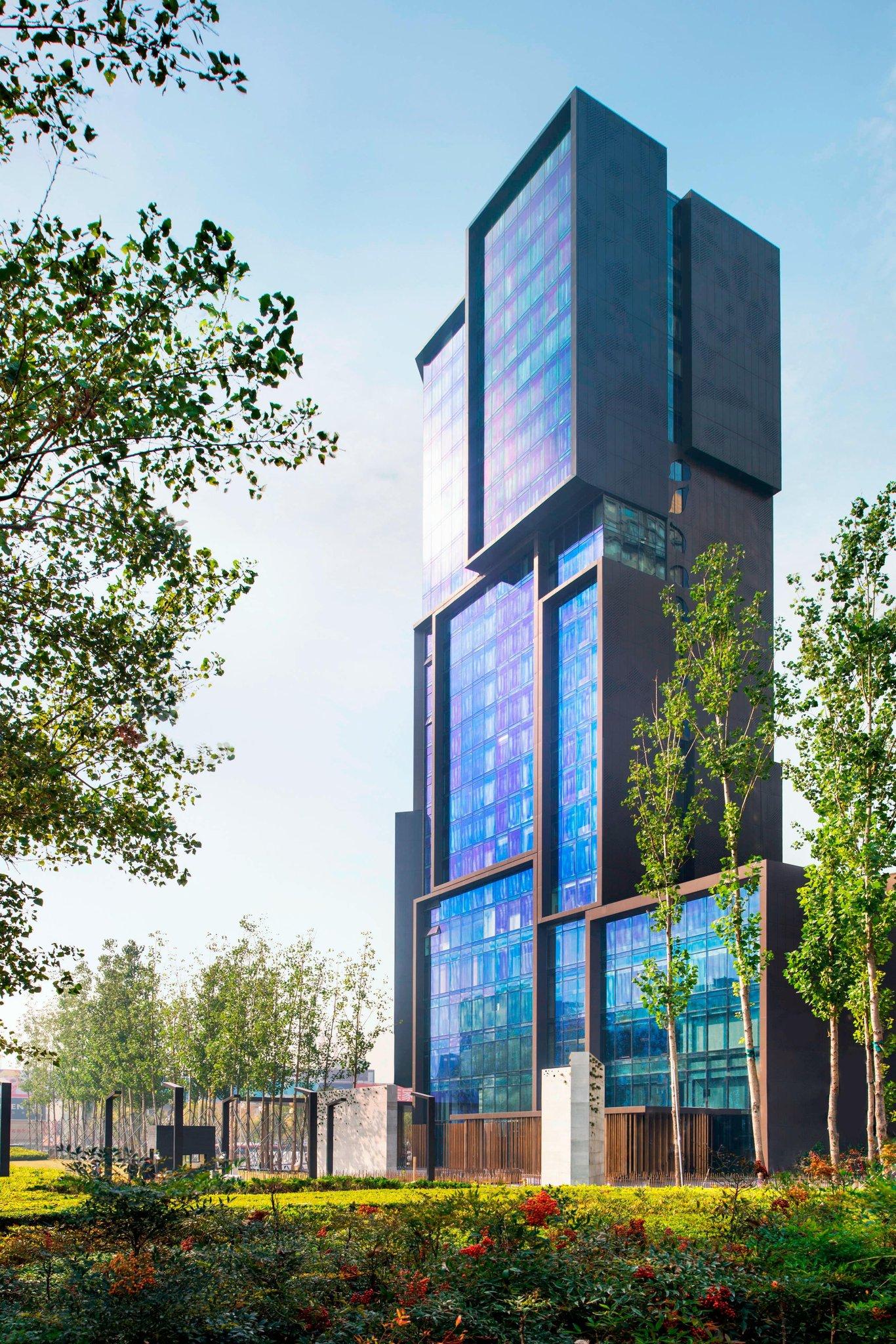 Le Meridien Zhengzhou