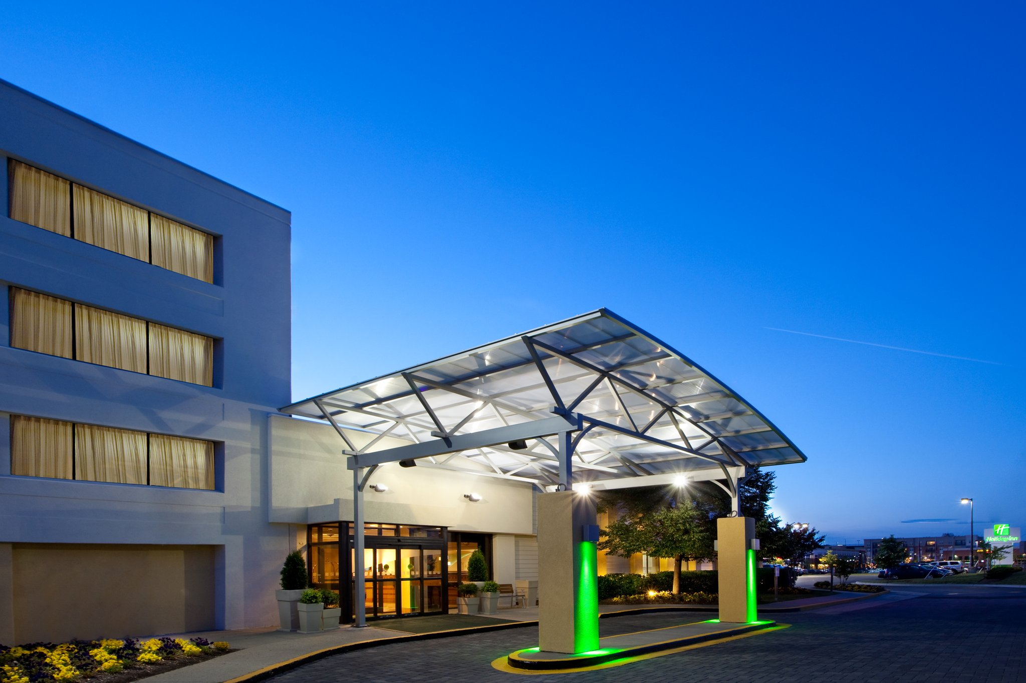 Holiday Inn Washington-College Pk (1-95)